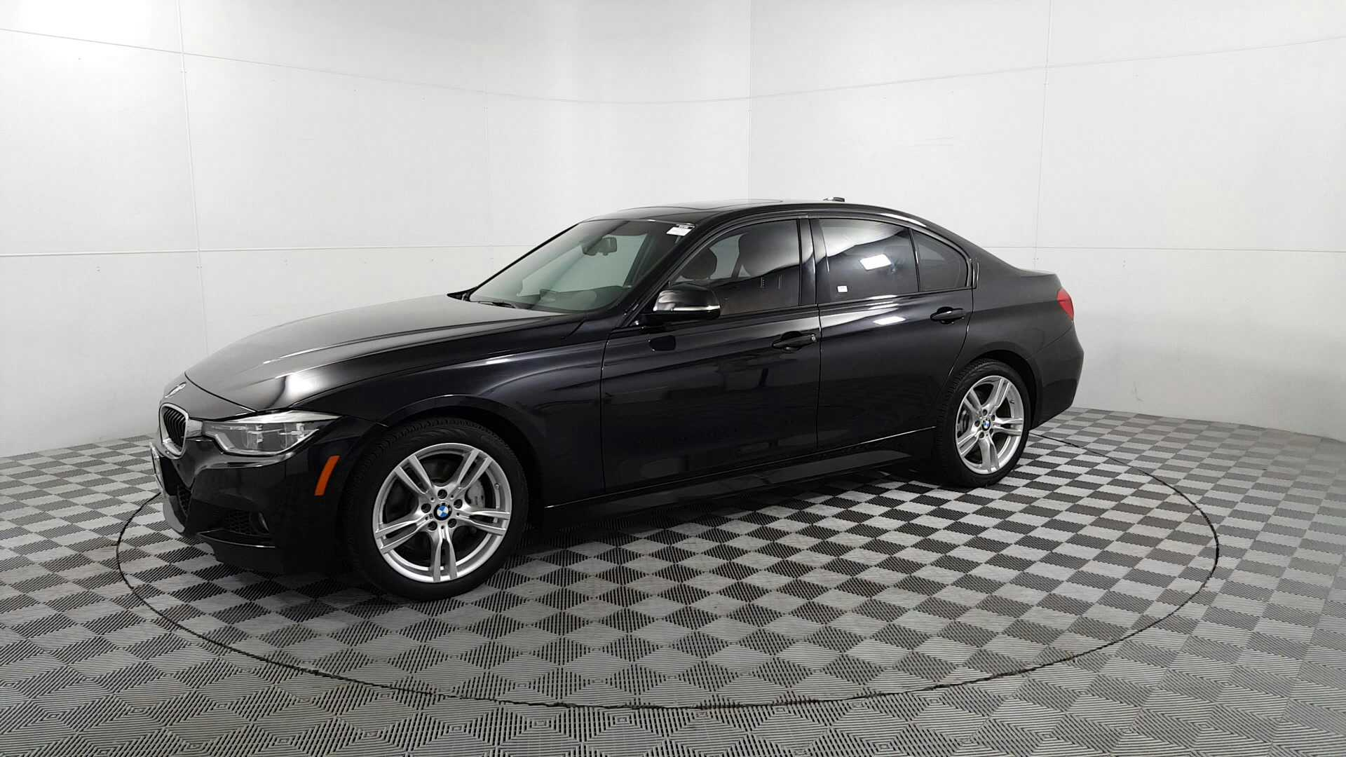 Used 2016 Bmw 3 Series 340i Xdrive M Sport In Des Plaines
