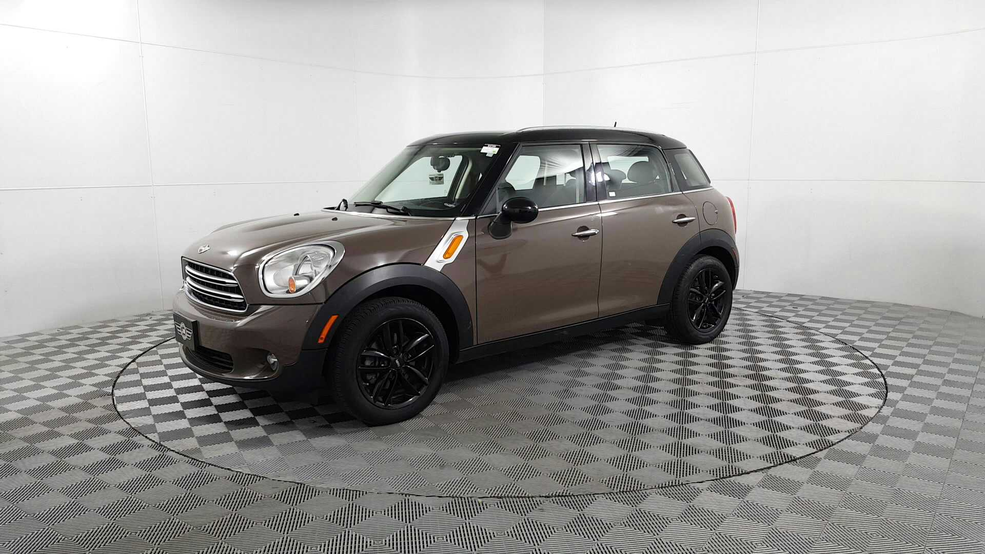 Used 2015 Mini Cooper Countryman Base In Des Plaines