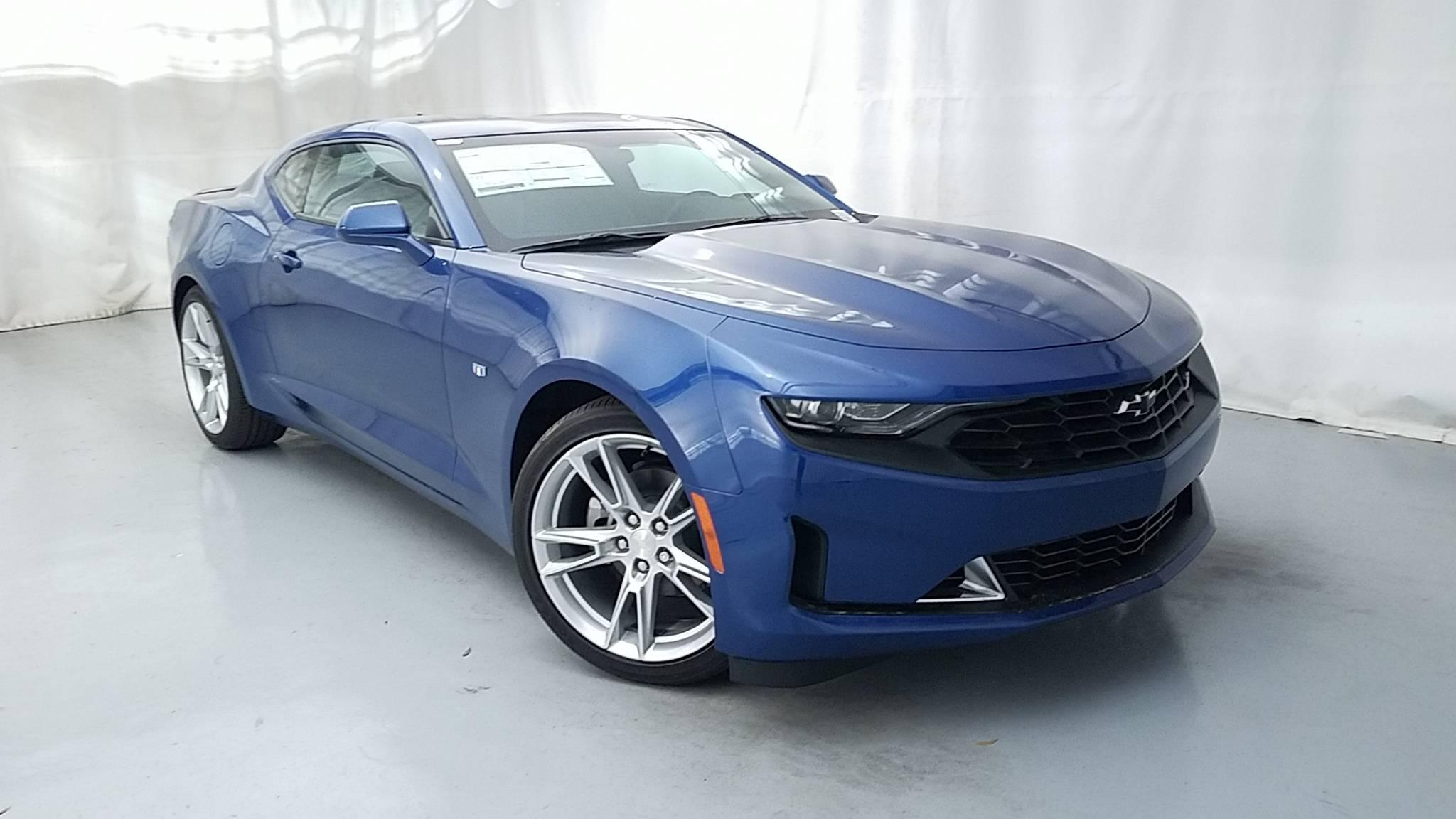2019 Chevrolet Camaro for sale in Hammond | New Car for Sale Near