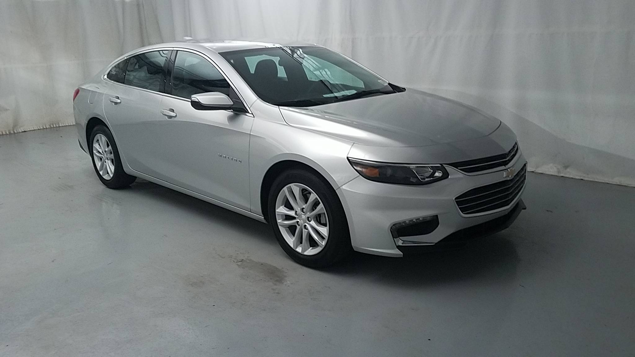 Used Chevrolet Malibu Limited Vehicles for Sale in Hammond LA