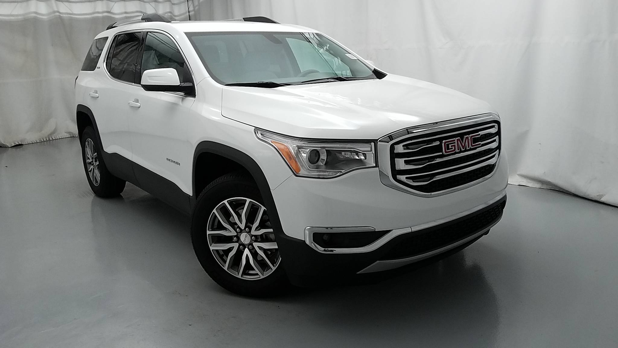 Used GMC Vehicles for Sale in Hammond LA