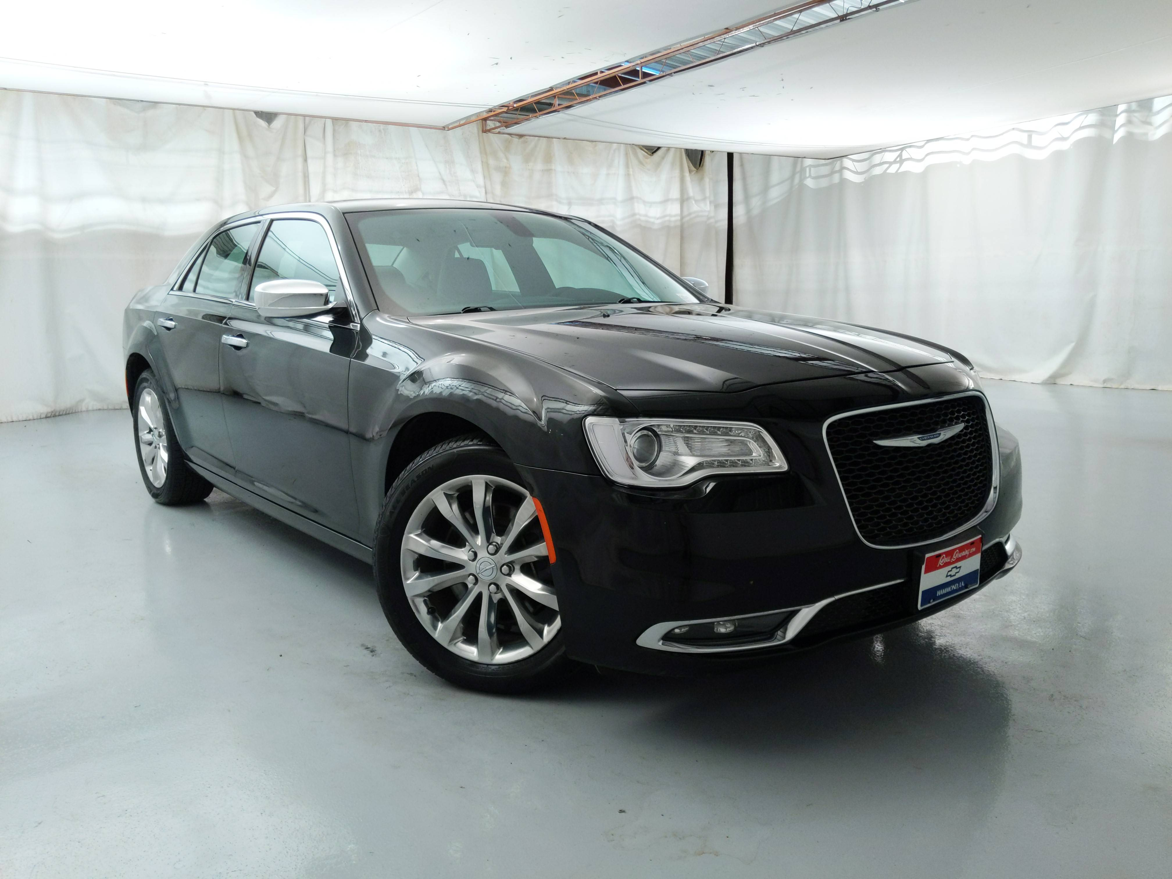 Ross Downing Hammond La >> Used Chrysler 300 At Ross Downing In Hammond And Gonzales