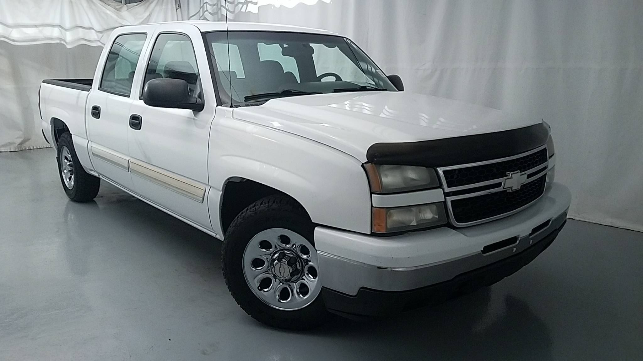 Used Chevrolet Silverado 1500 Classic Vehicles for Sale in Hammond ...