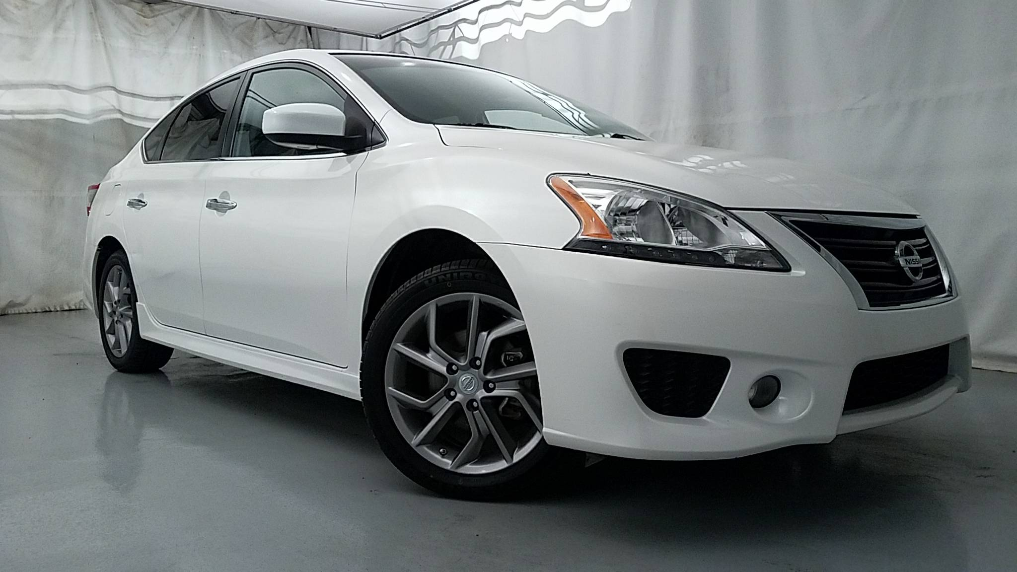 Used Nissan Sentra Vehicles for Sale in Hammond LA