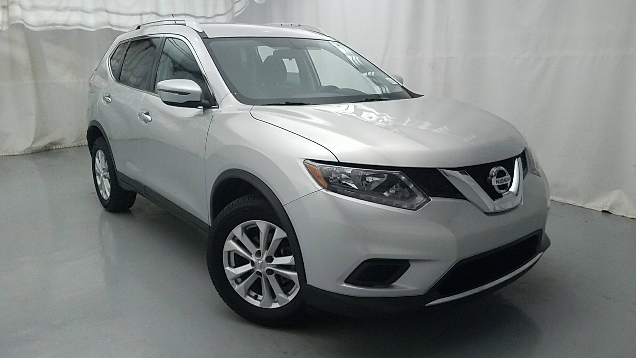 2016 Rogue Vehicles for Sale in Hammond LA