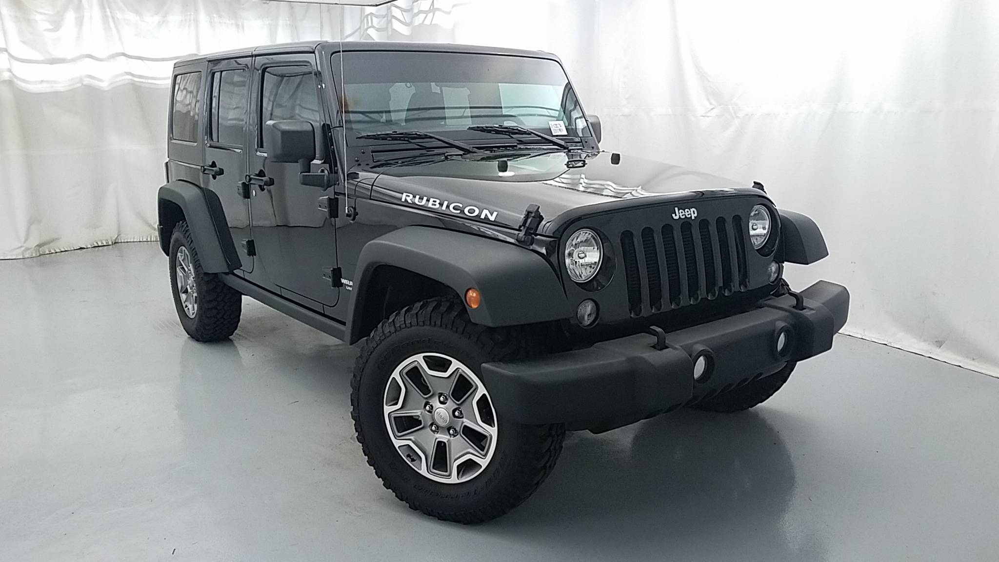 Used Jeep Vehicles for Sale near Hammond New Orleans & Baton Rouge