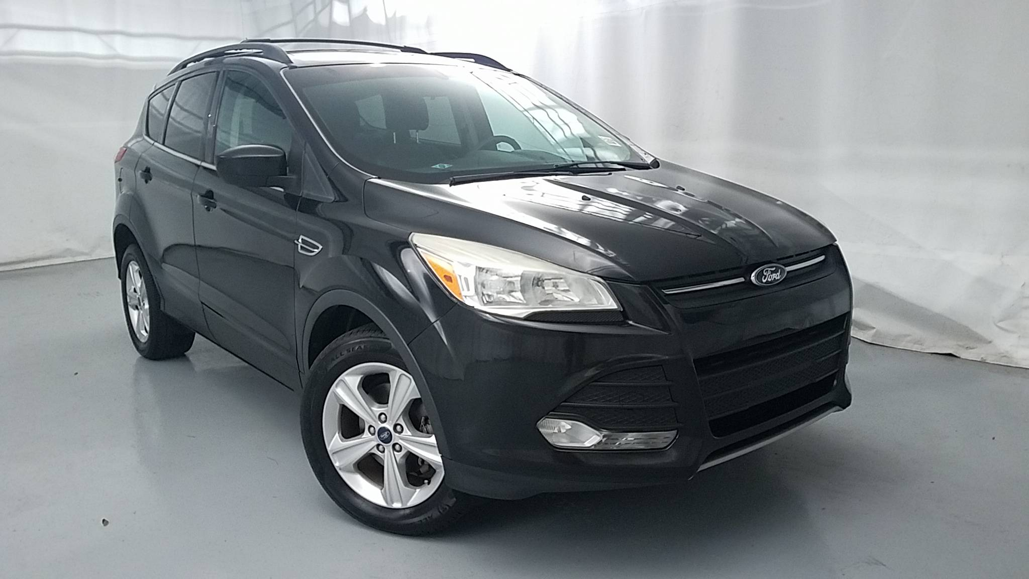 used Ford at Ross Downing in Hammond and Gonzales