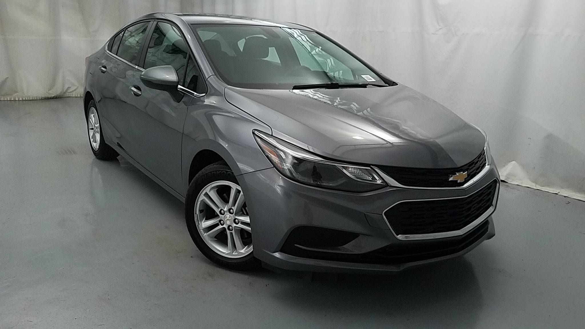 2018 Chevrolet Cruze Vehicles For Sale Near Hammond New Orleans