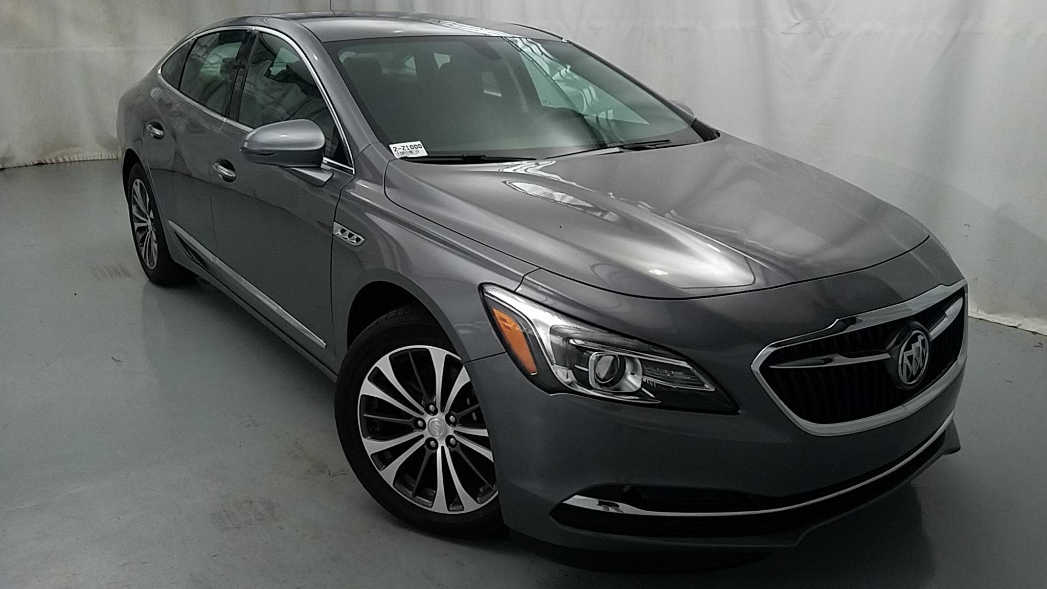 Buick LaCrosse: Services Not Included in Roadside Assistance