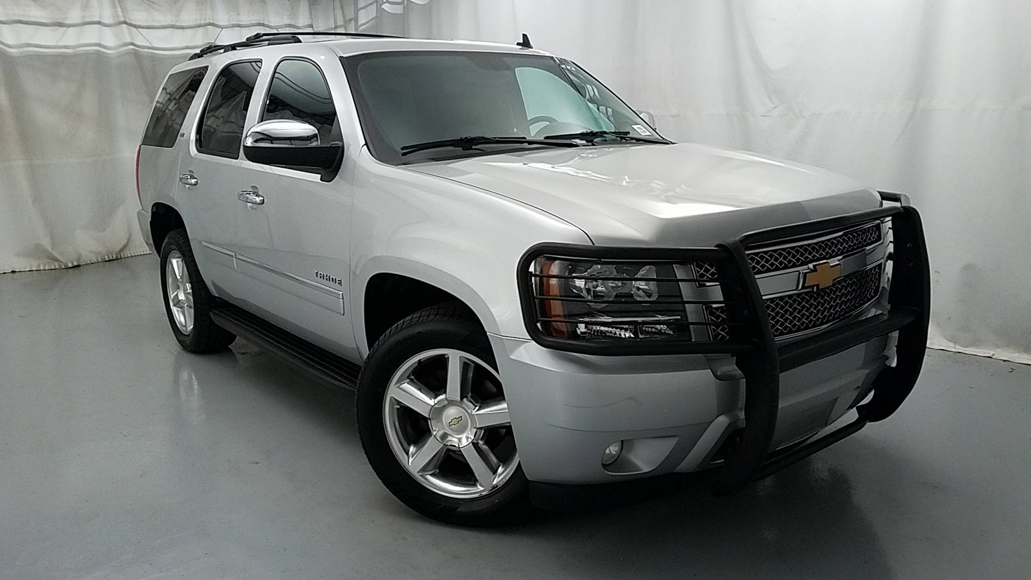 used Chevrolet Tahoe at Ross Downing Used Cars in Hammond and Gonzales