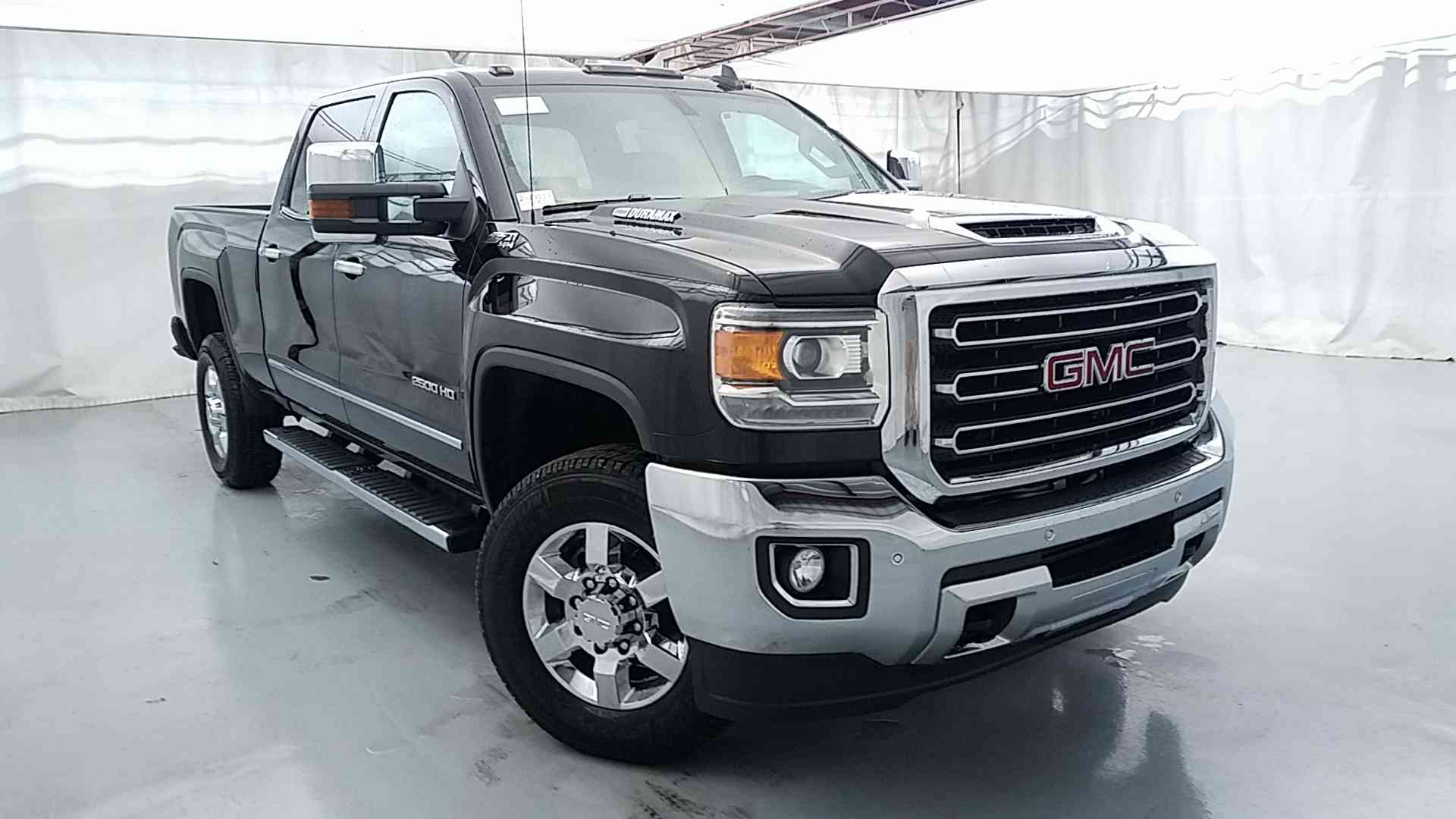New Gmc Sierra 2500hd At Ross Downing In Hammond And Gonzales