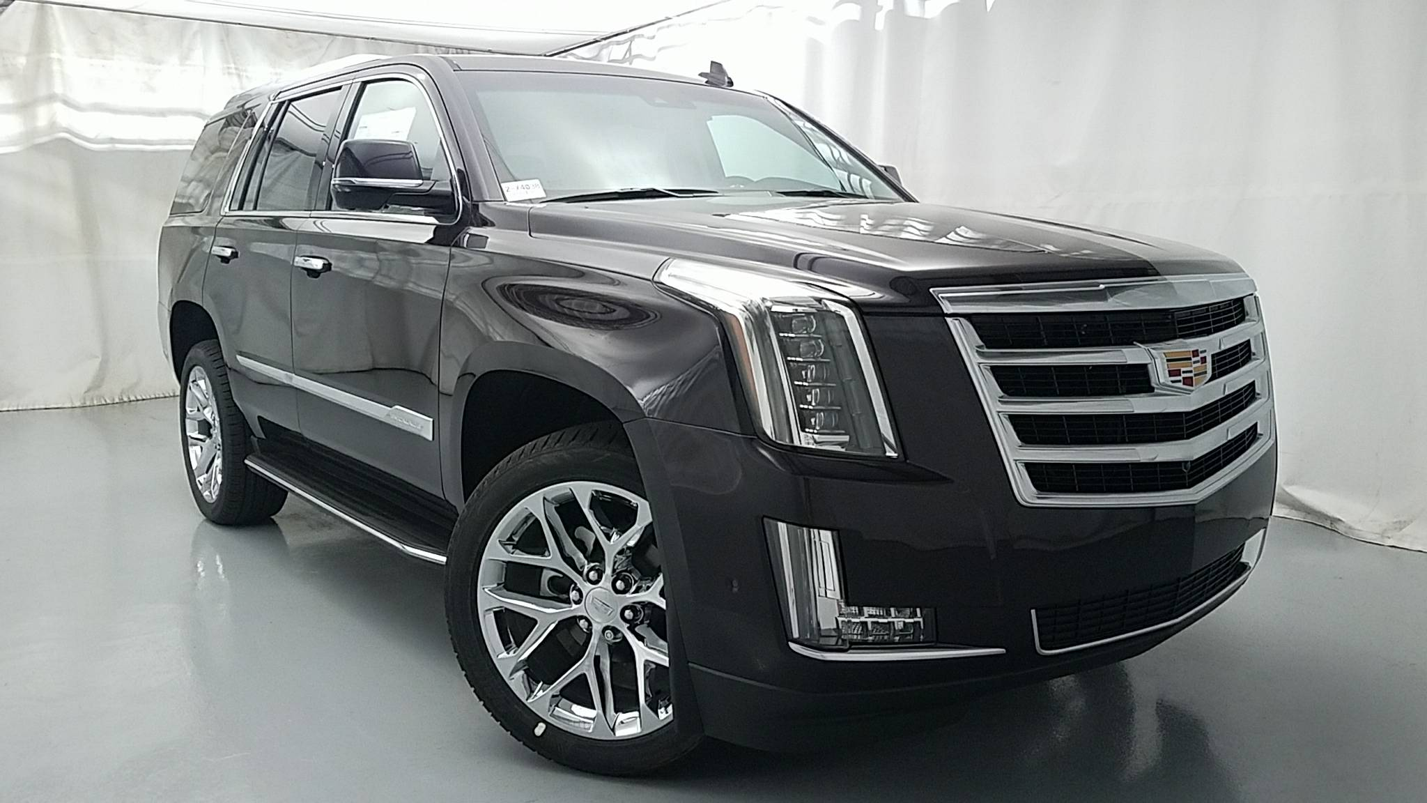 All 2018 Cadillac Escalade At Ross Downing In Hammond And Gonzales Fuel Filter Location Vehicle Photo La 70403