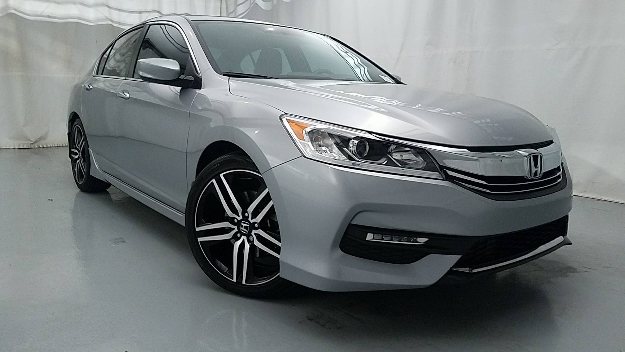 Used 2017 Honda Vehicles for Sale for Hammond to New Orleans Drivers