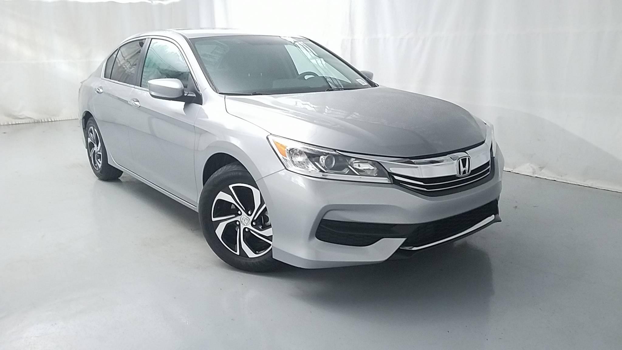 2017 Honda Accord Sedan in Hammond