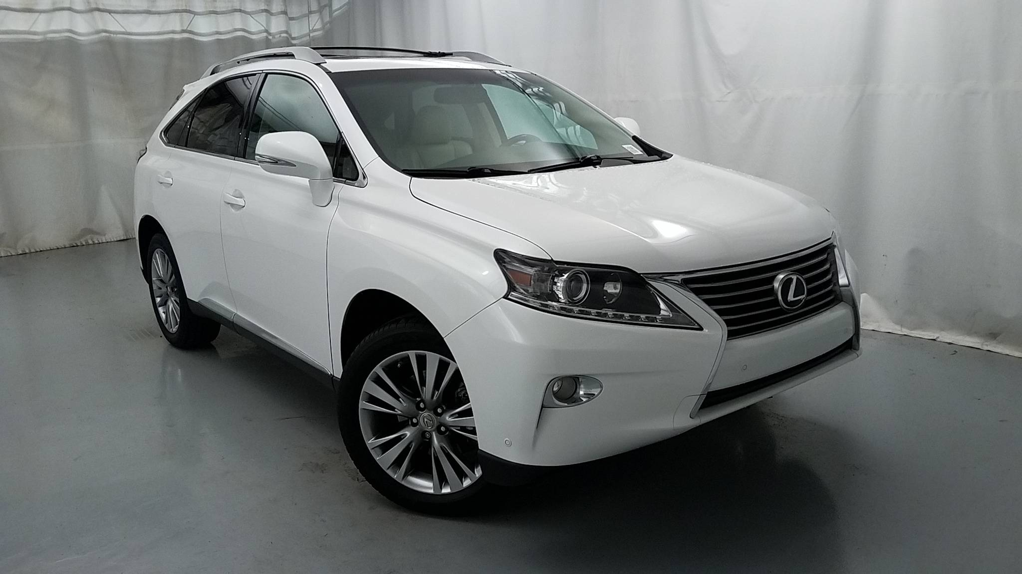 2013 Lexus RX 350 Vehicle Photo In Hammond, LA 70403