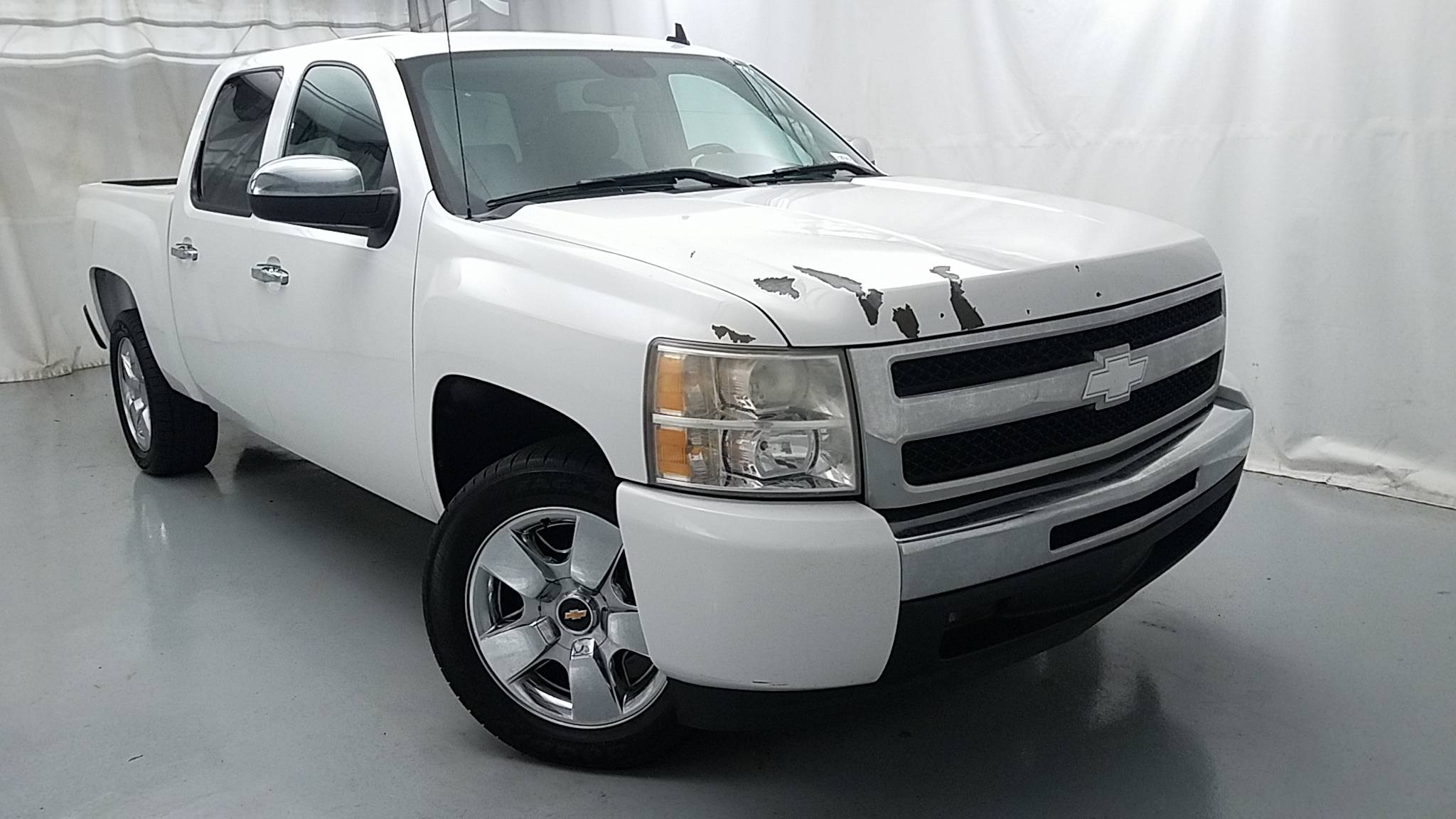 used Chevrolet Silverado 1500 at Ross Downing Used Cars in Hammond
