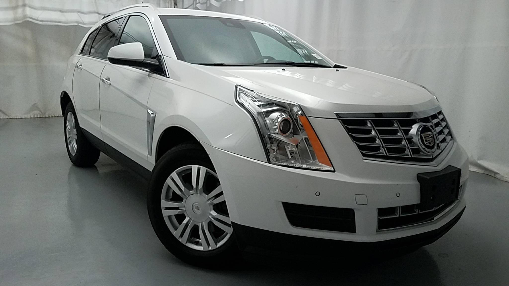 vehicle motors srx collection revo english premium brownsville cadillac in tx