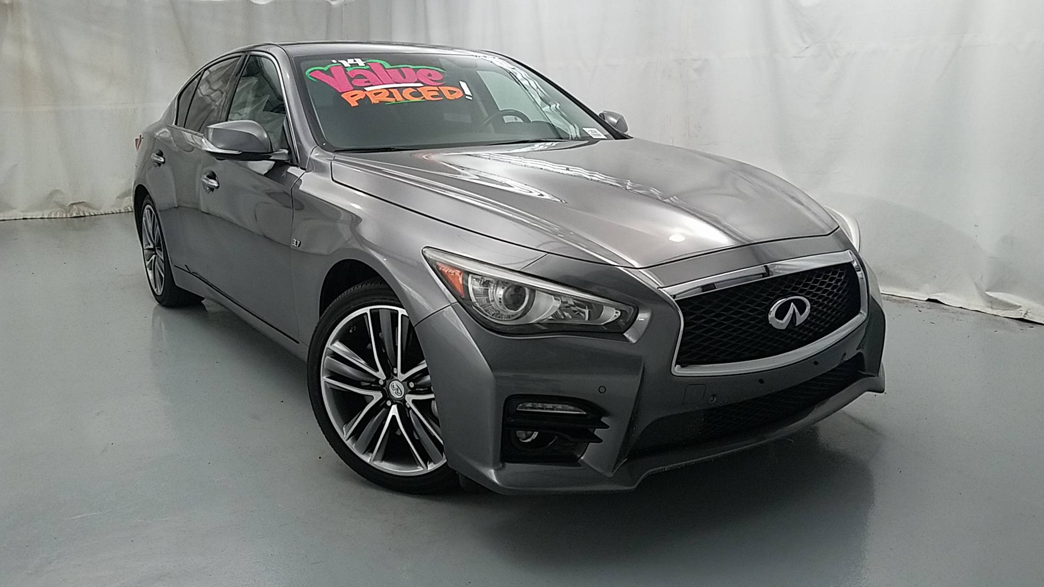 Q50 Vehicles for Sale near Hammond New Orleans & Baton Rouge