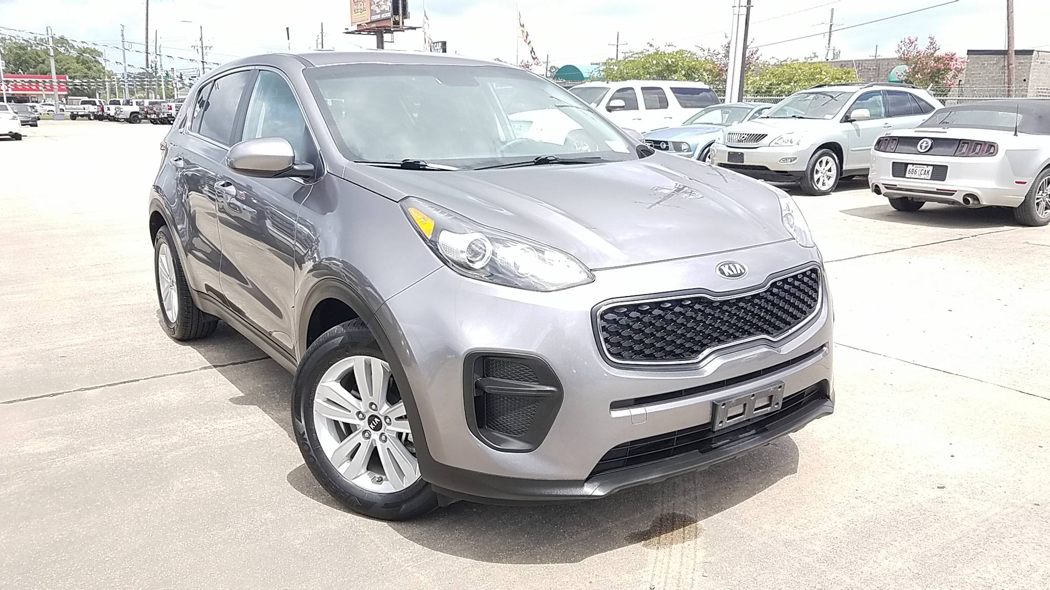 Kia New Orleans >> Used 2018 Kia Vehicles For Sale Near Hammond New Orleans