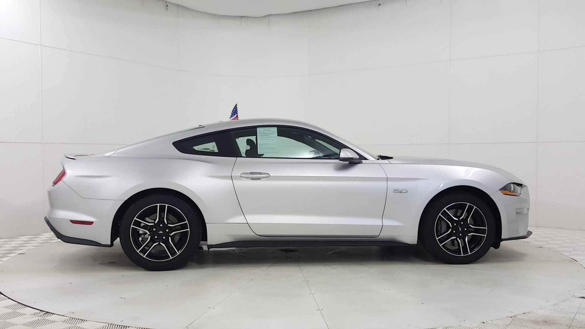 Used 2018 Ford Mustang GT Premium in Niles IL Golf Mill Ford