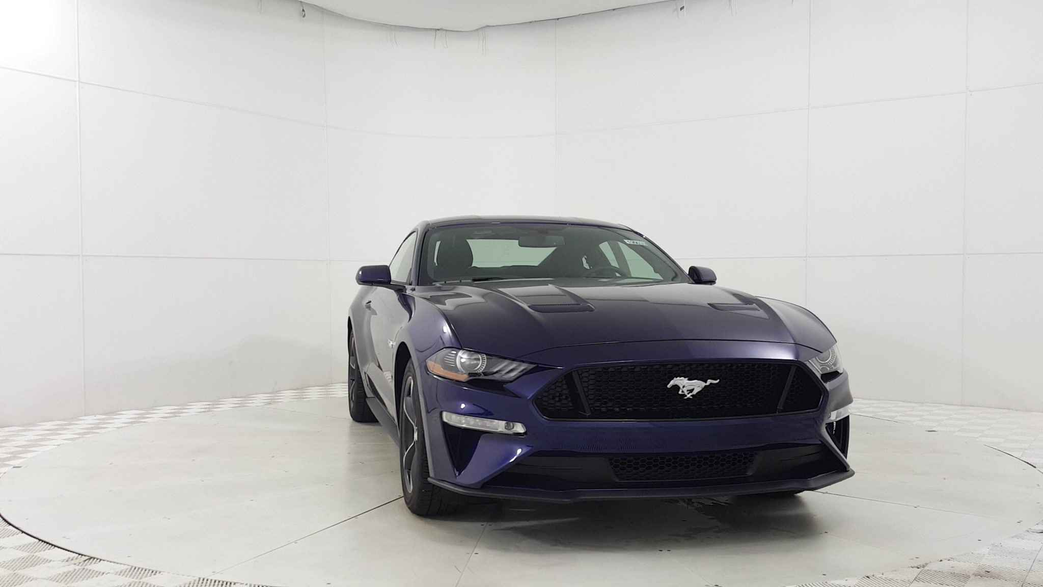 New 2019 Ford Mustang GT in Niles IL Golf Mill Ford