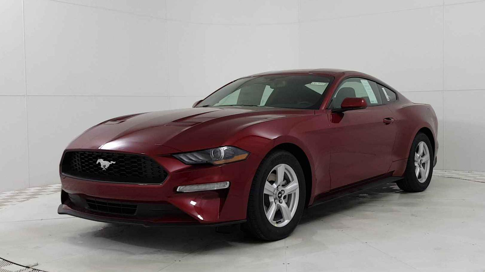 New Mustang For Sale In Niles Il Golf Mill Ford