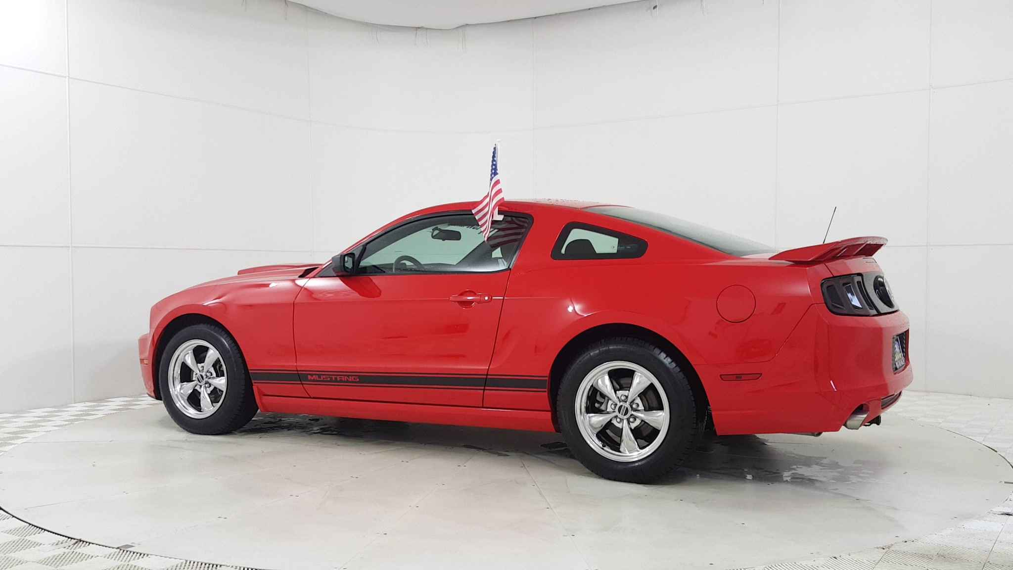 Used 2014 Ford Mustang V6 in Niles IL Golf Mill Ford