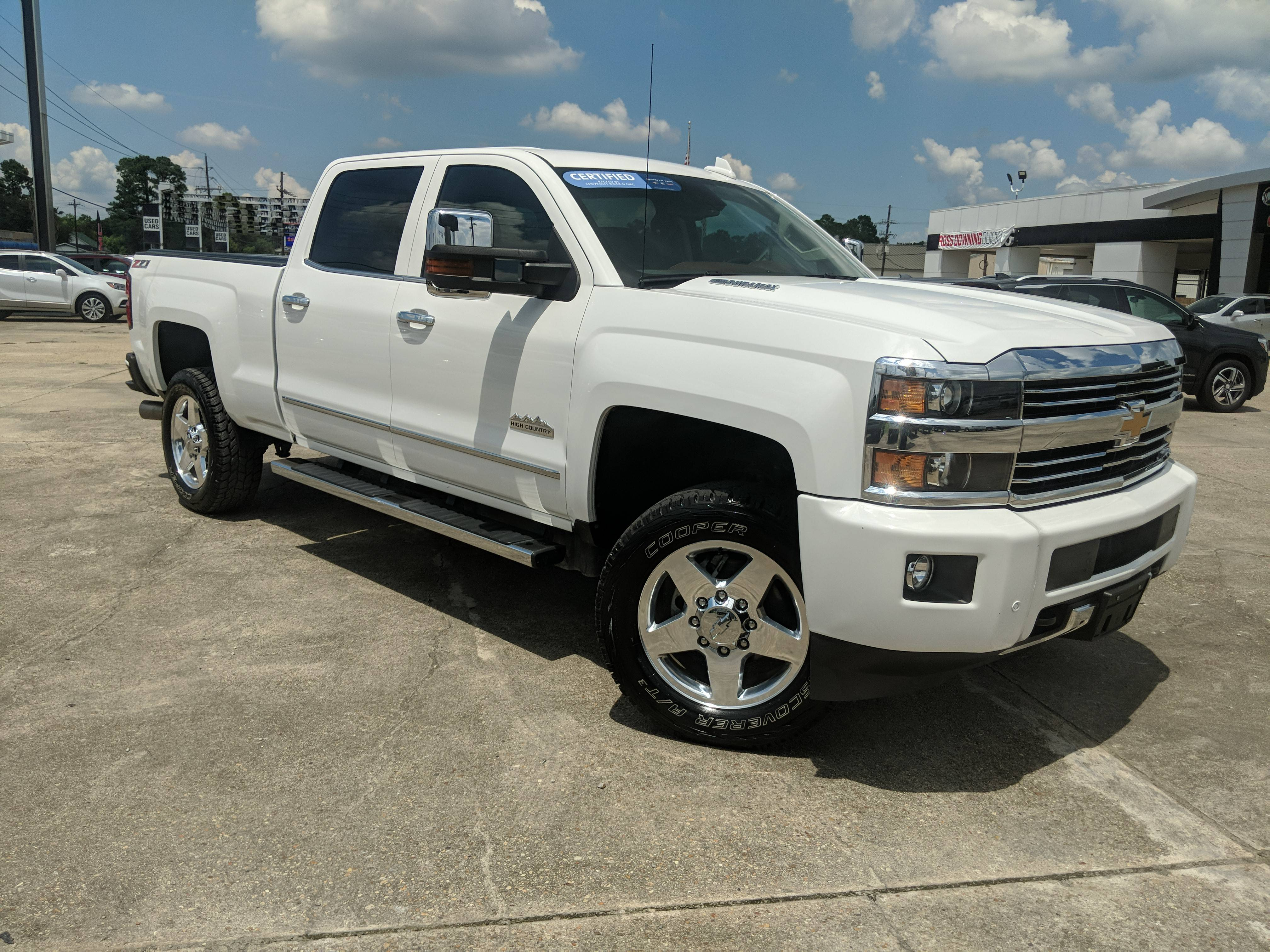 Gonzales Used Chevrolet Avalanche Vehicles for Sale