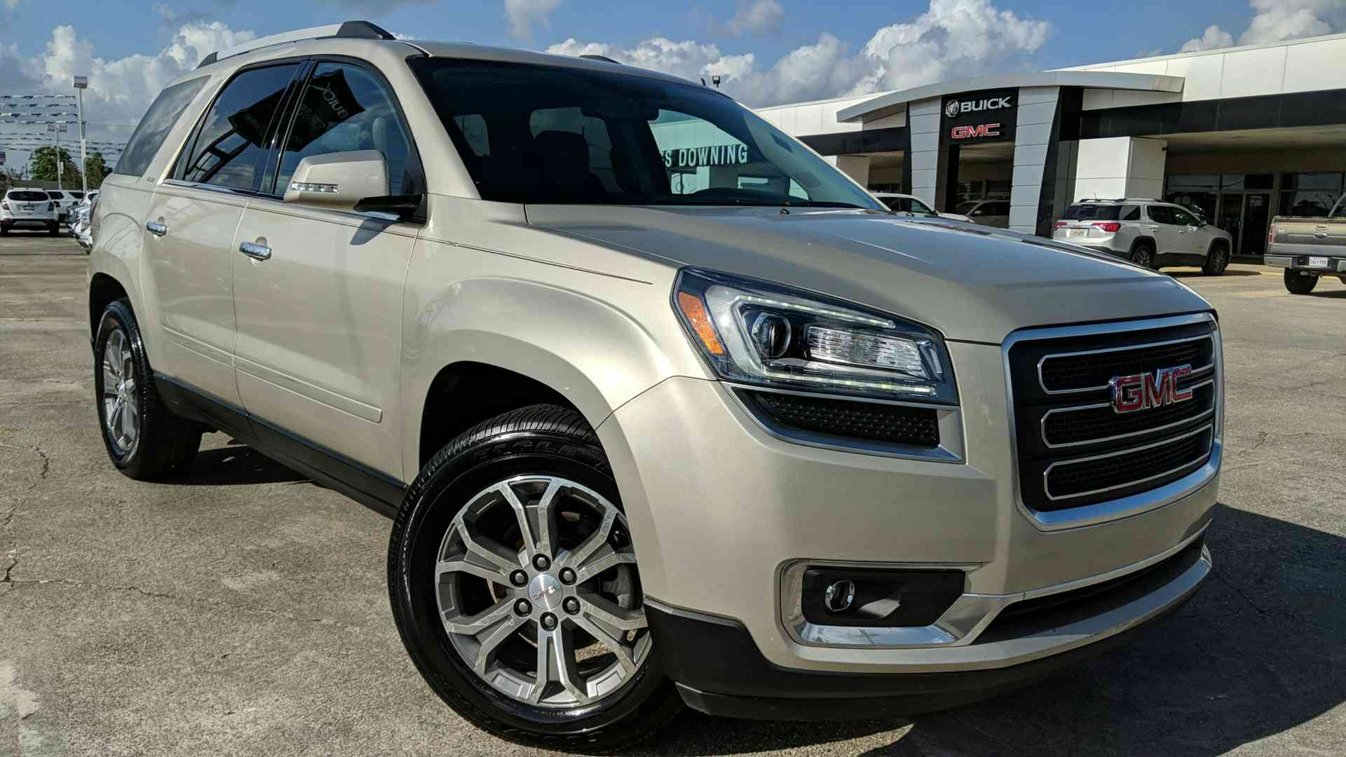 2016 GMC Acadia for sale in Gonzales | Used Suv for Sale at