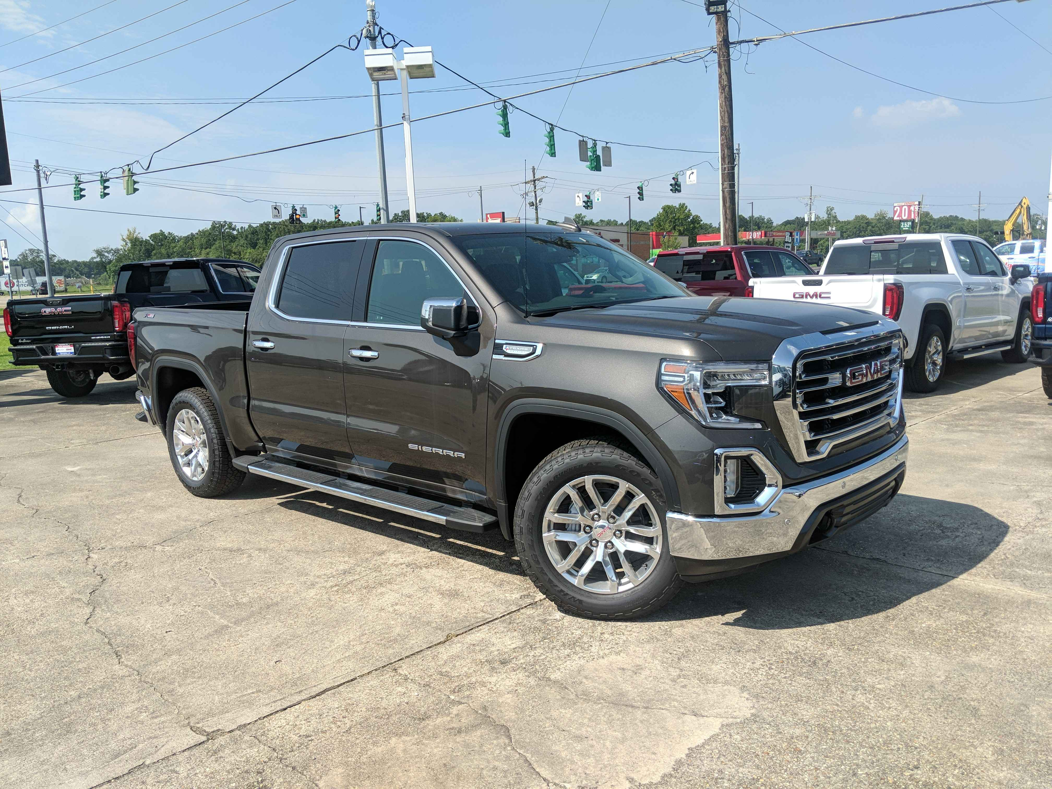 Gonzales - New Gmc Vehicles for Sale