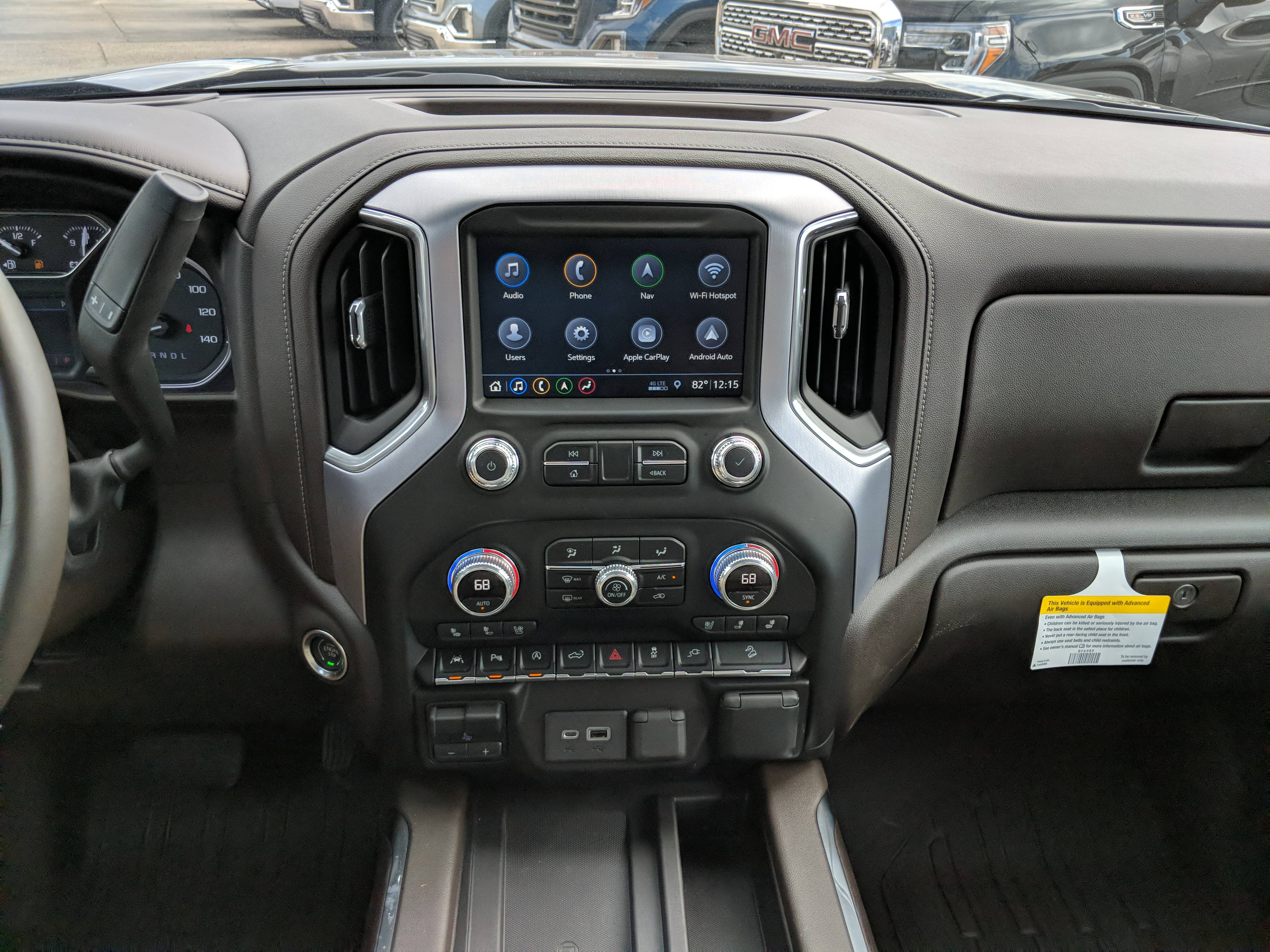 2019 GMC Sierra 1500 for sale in Gonzales | New Truck for Sale at