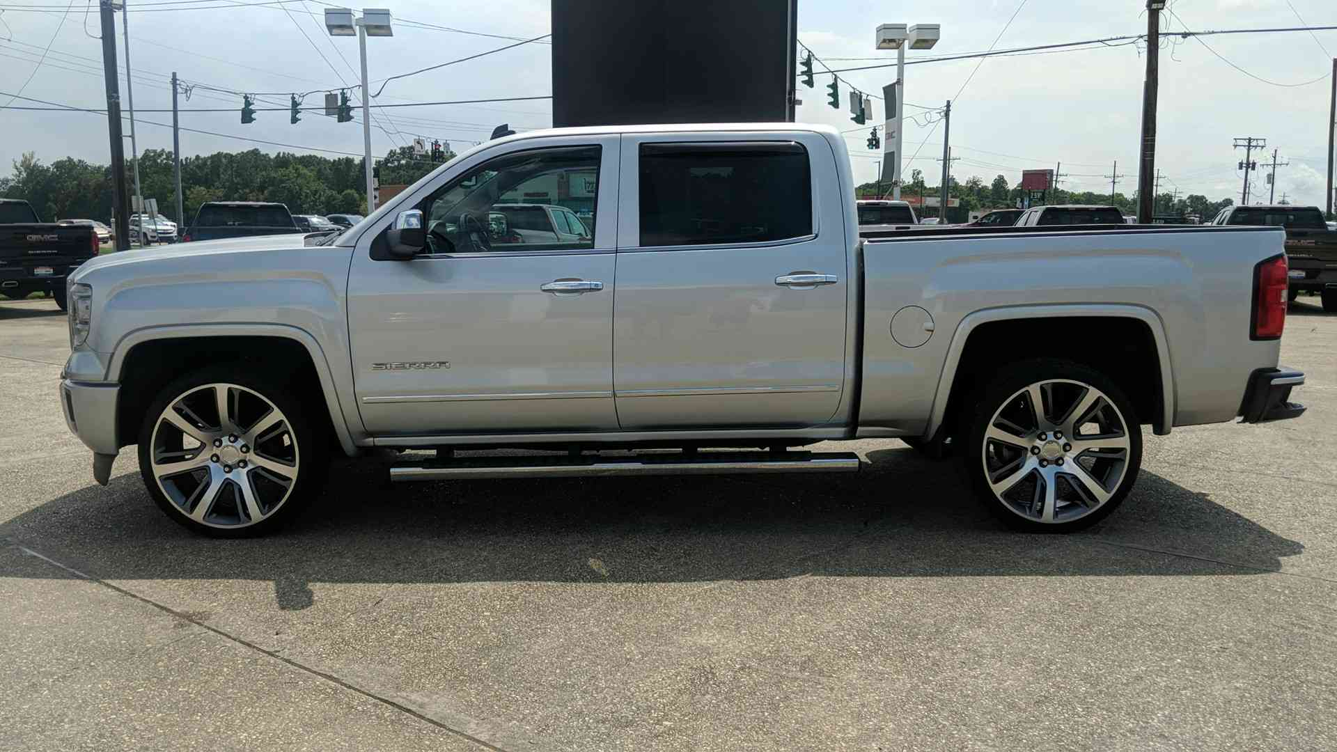 2014 GMC Sierra 1500 for sale in Gonzales | Used Truck for Sale at