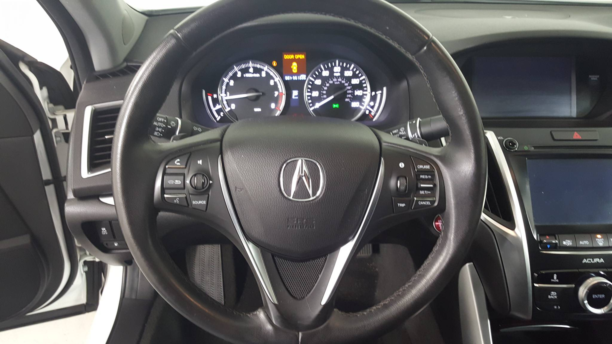 Pre-Owned 2015 Acura TLX