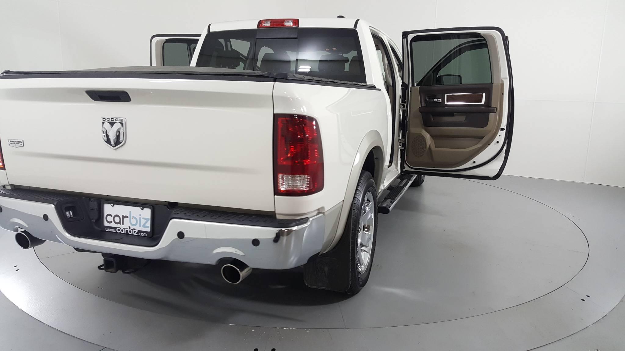 Pre-Owned 2009 Dodge Ram 1500 Laramie
