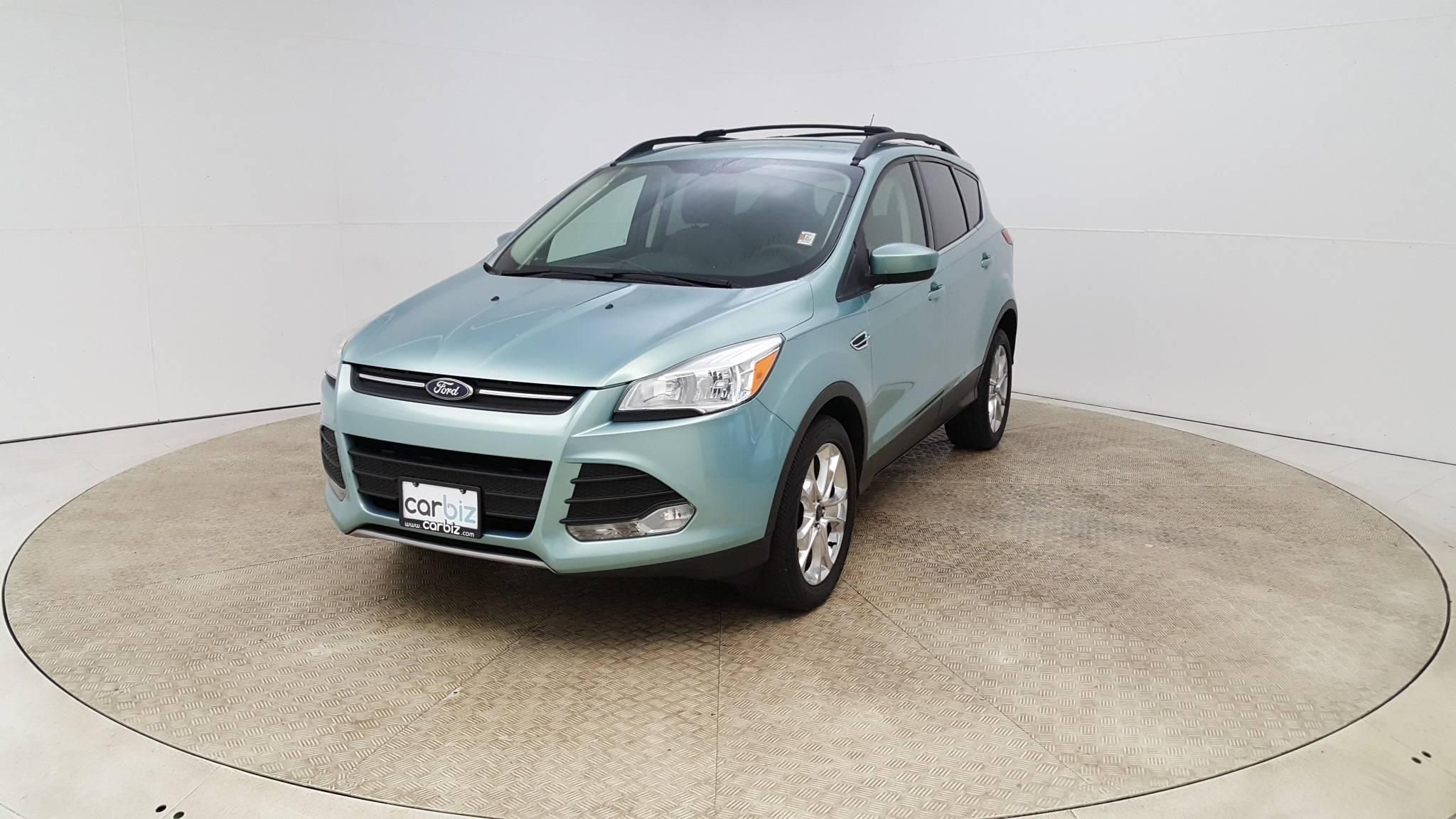 Pre-Owned 2013 Ford Escape SE