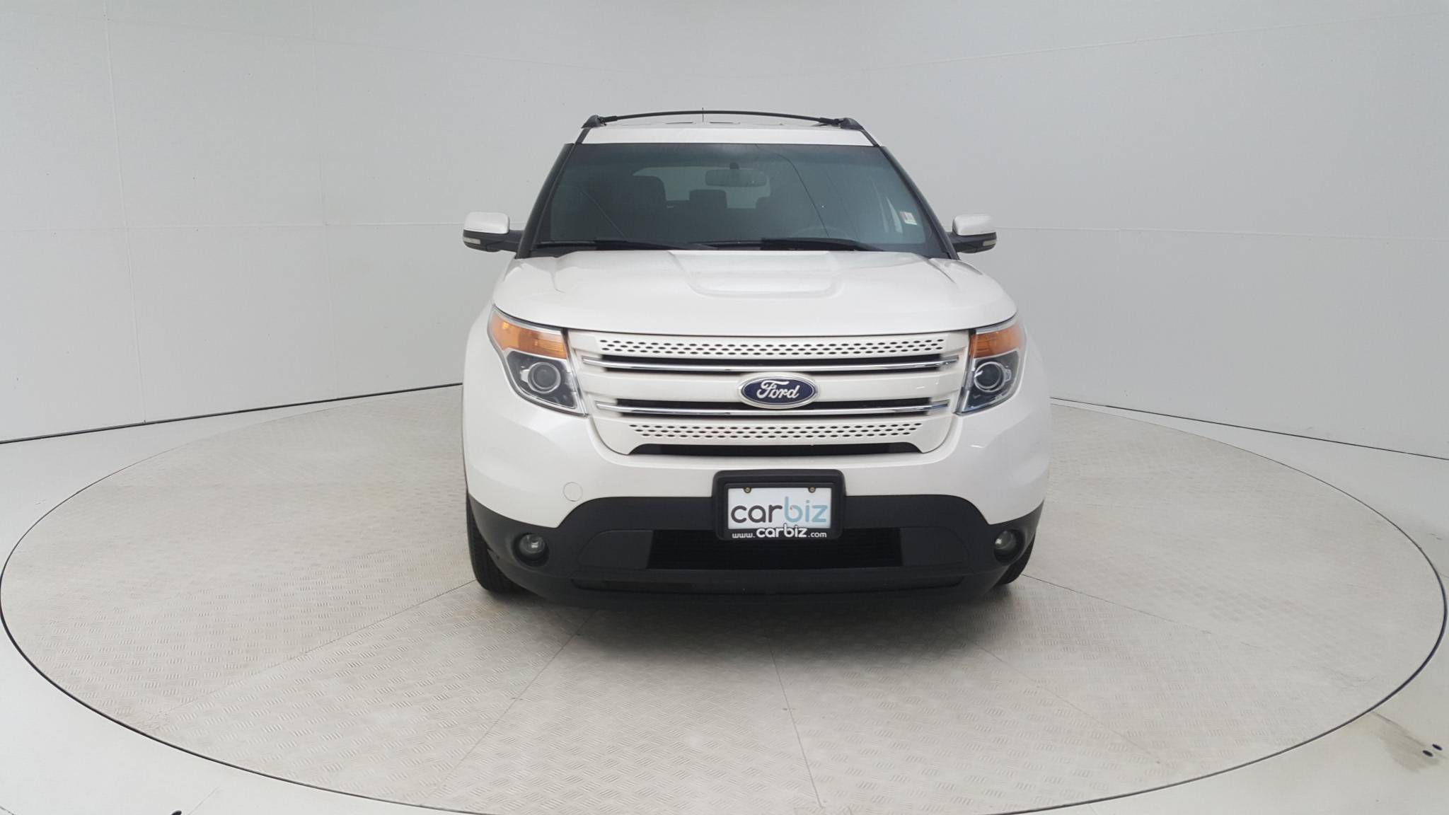 pre owned 2012 ford explorer 4wd 4dr limited sport utility in