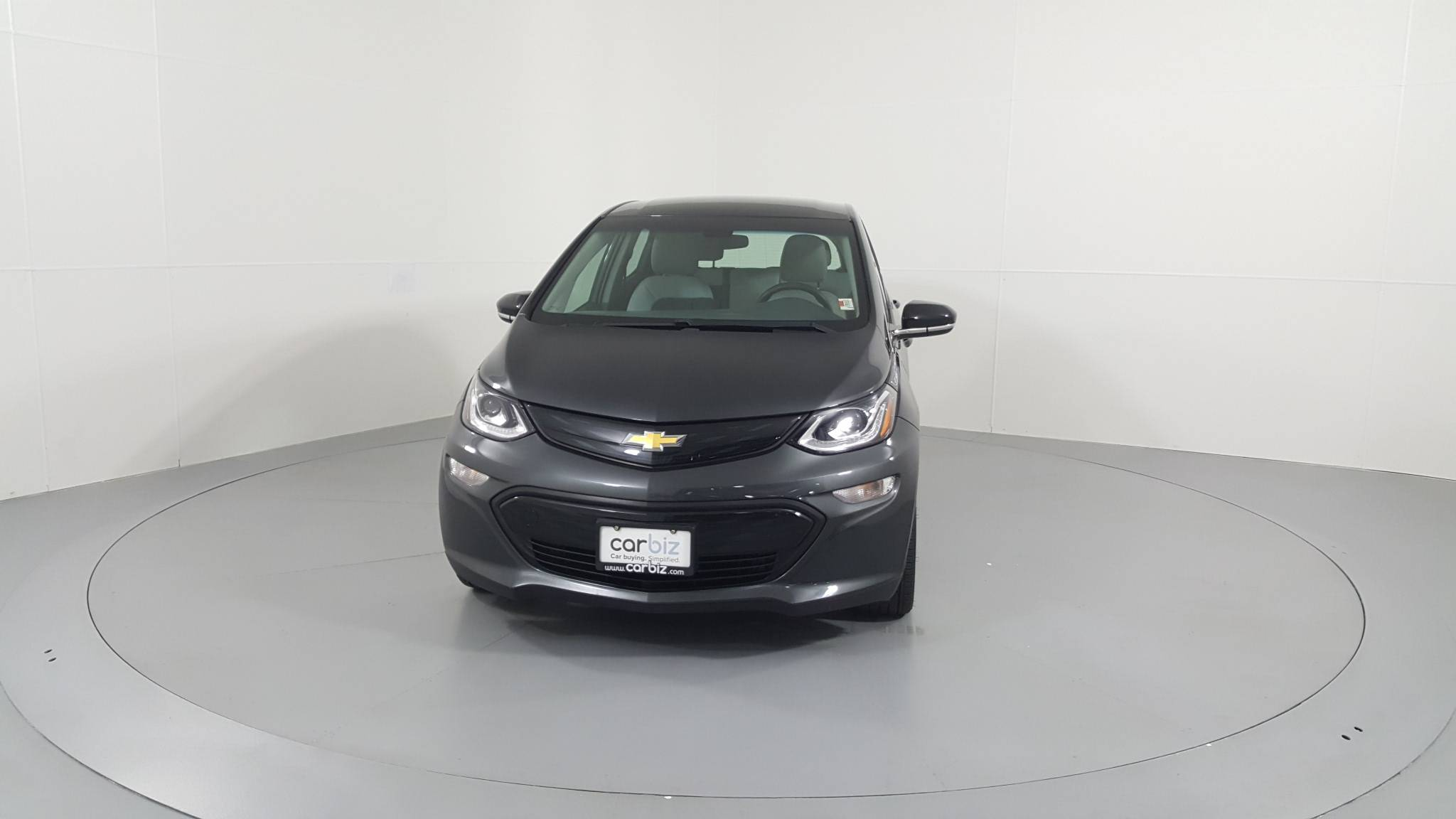 Pre-Owned 2019 Chevrolet Bolt EV LT