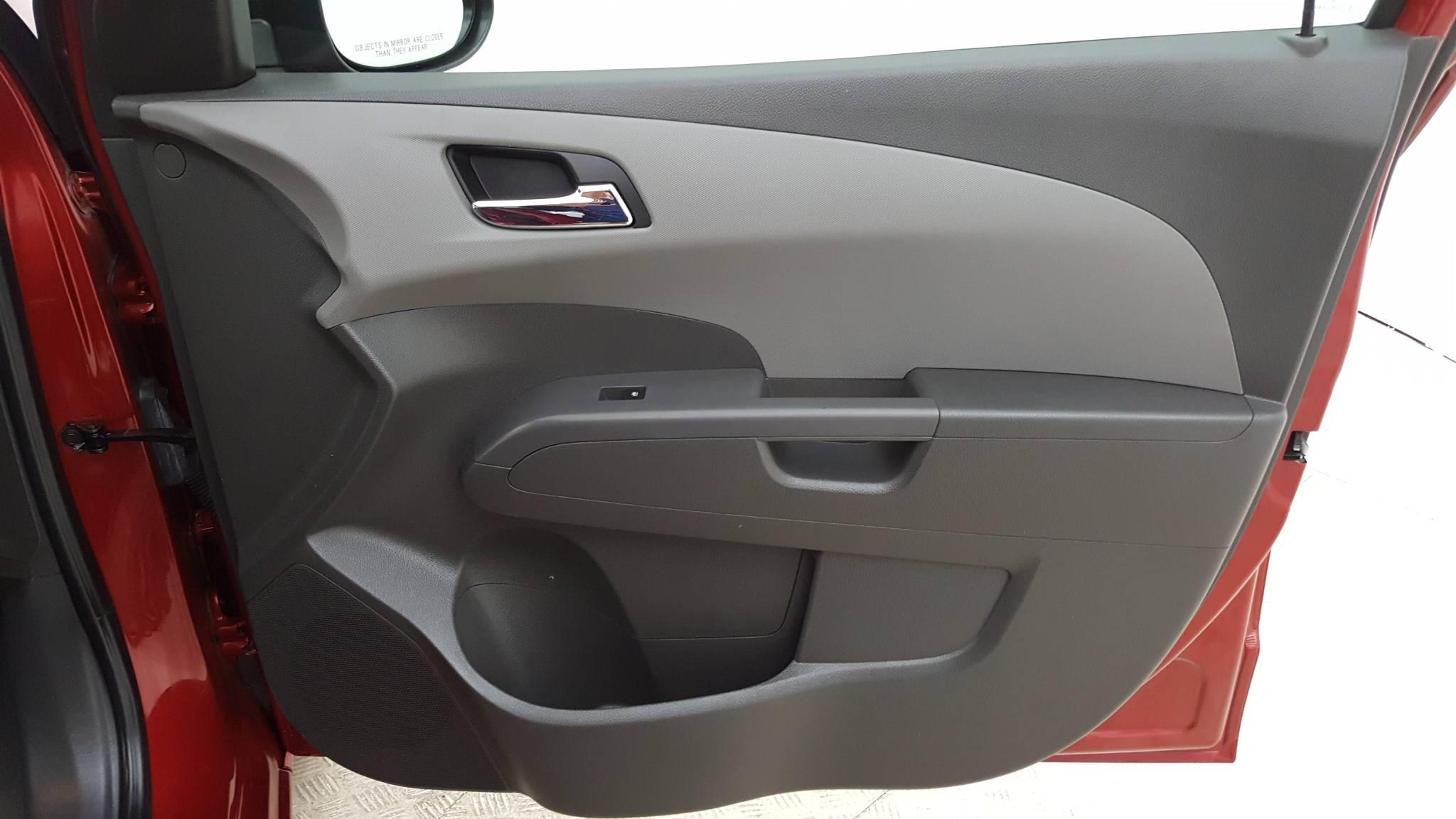 Pre-Owned 2012 Chevrolet Sonic LT