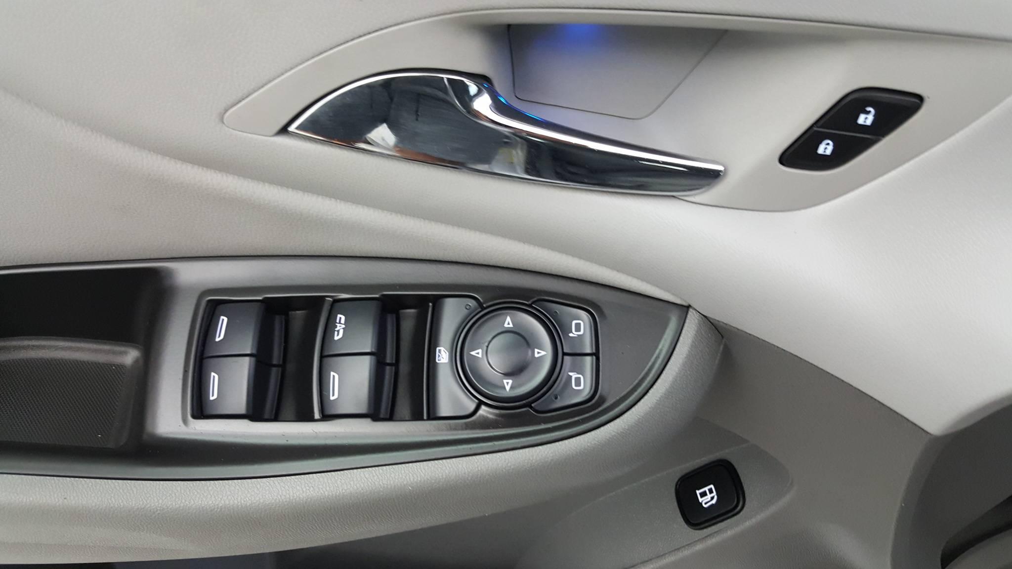 Pre-Owned 2017 Chevrolet Volt LT