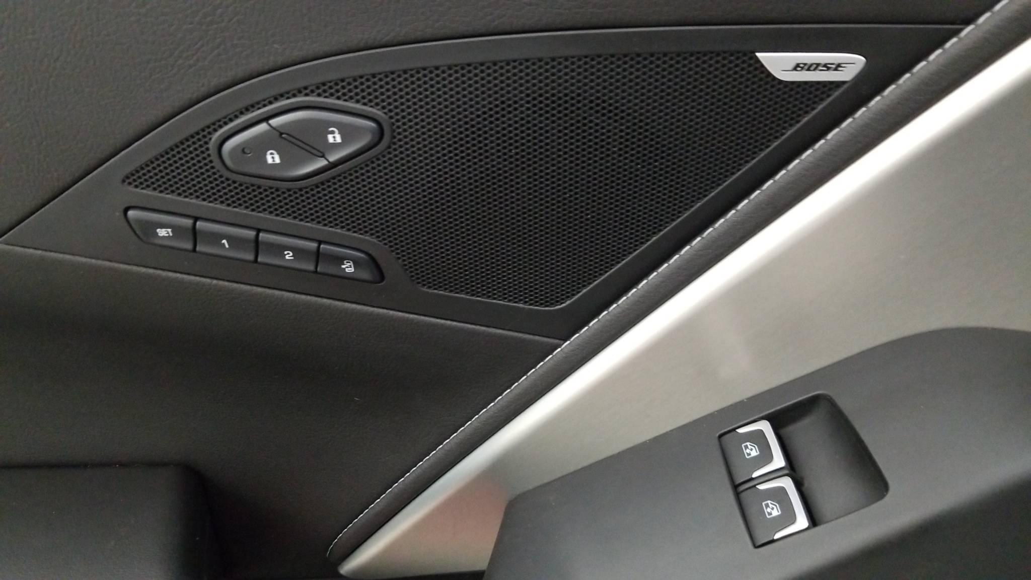 Certified Pre-Owned 2015 Chevrolet Corvette Z51 2LT