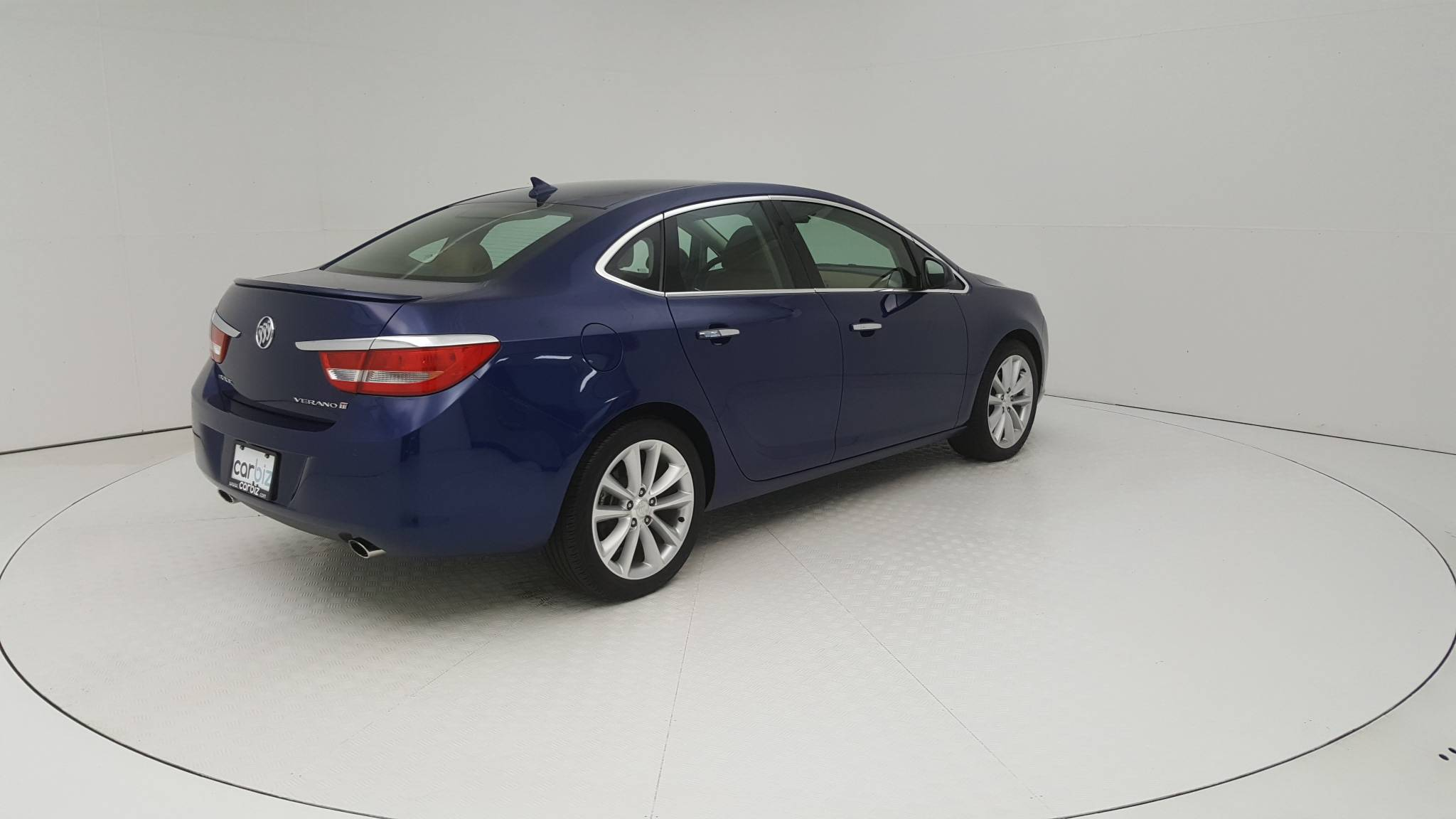 Pre Owned 2013 Buick Verano Premium Group 4dr Car in Baltimore