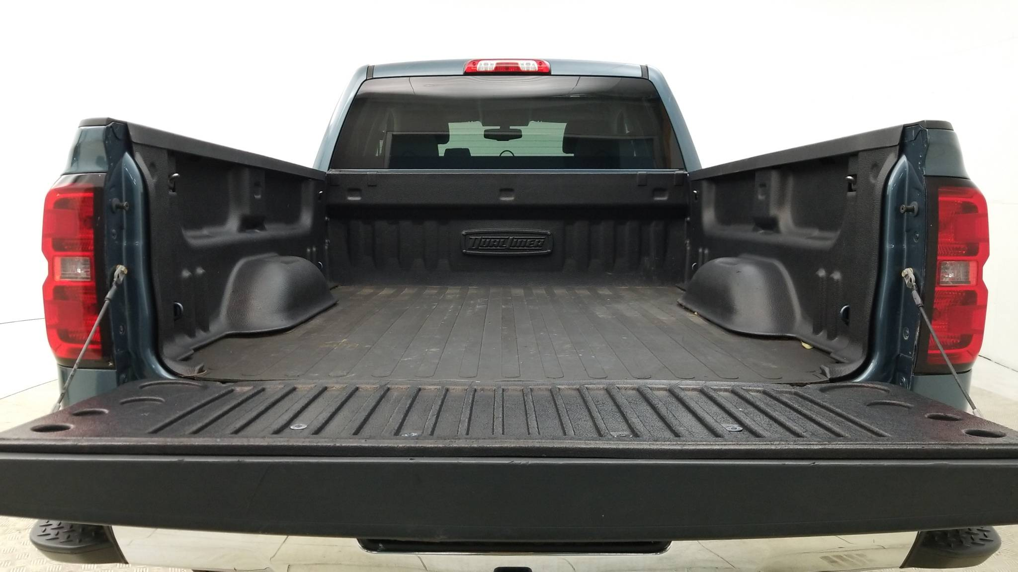 Pre-Owned 2014 Chevrolet Silverado 1500 LT