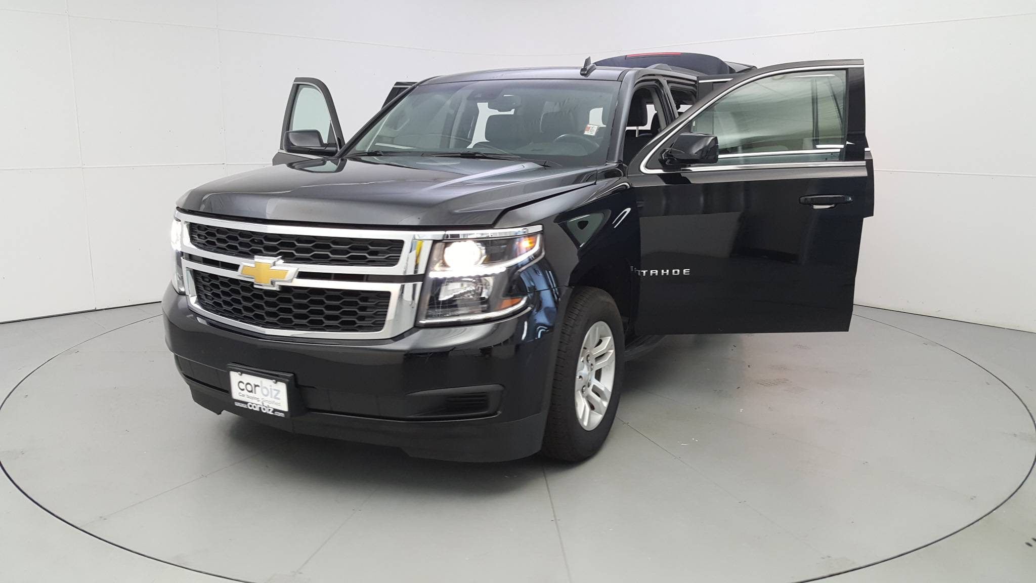 Pre-Owned 2018 Chevrolet Tahoe LT