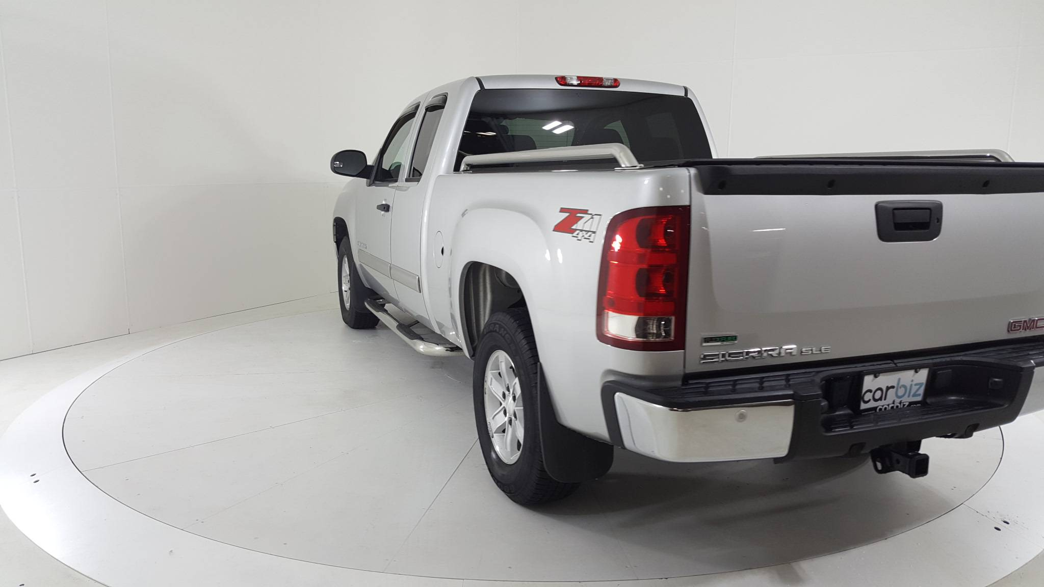 Pre Owned 2010 Gmc Sierra 1500 Sle Extended Cab Pickup In Baltimore Wiring Harness 2007 2013 Plug And Play Fog Light