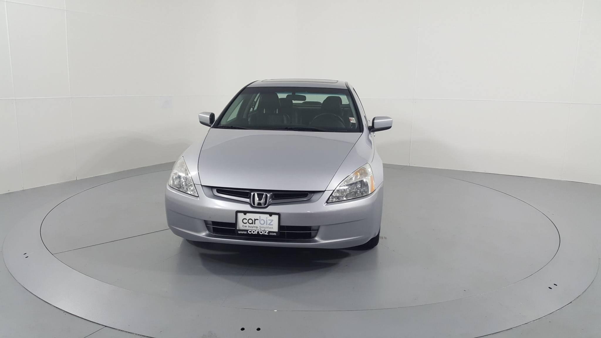 Pre-Owned 2003 Honda Accord EX