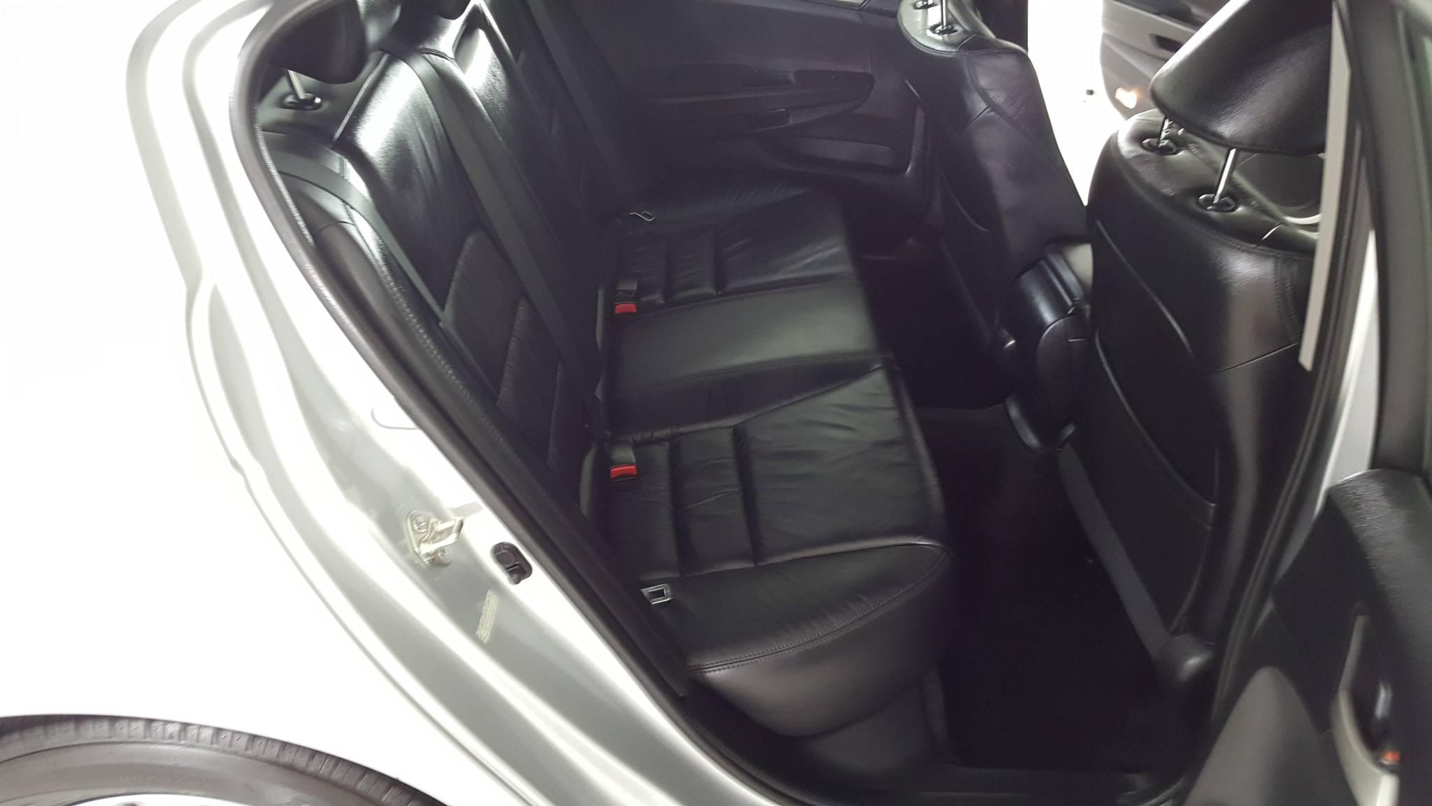Pre-Owned 2012 Honda Accord SE