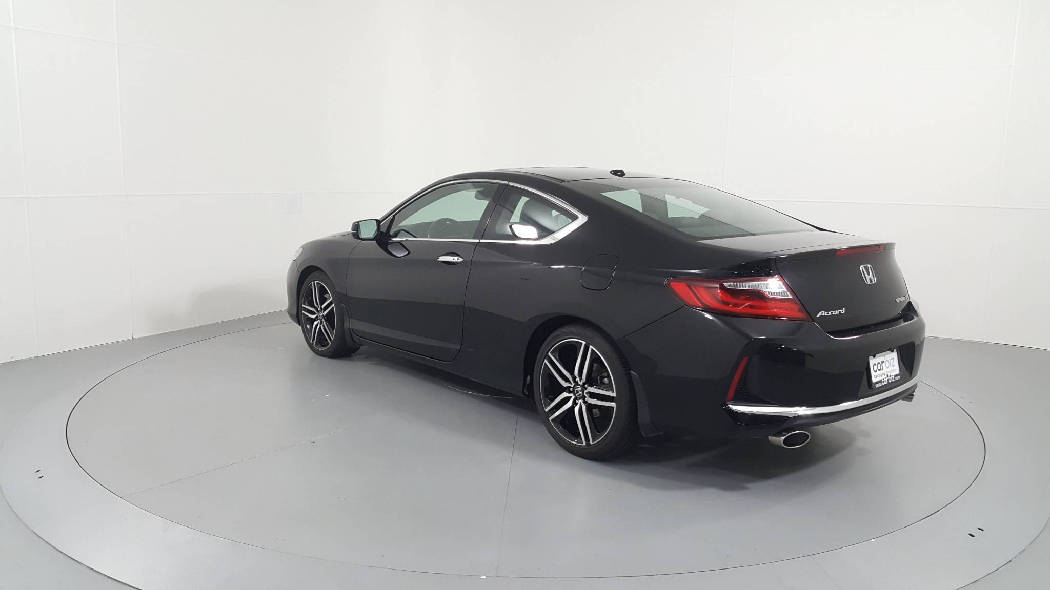 Pre-Owned 2016 Honda Accord Coupe Touring