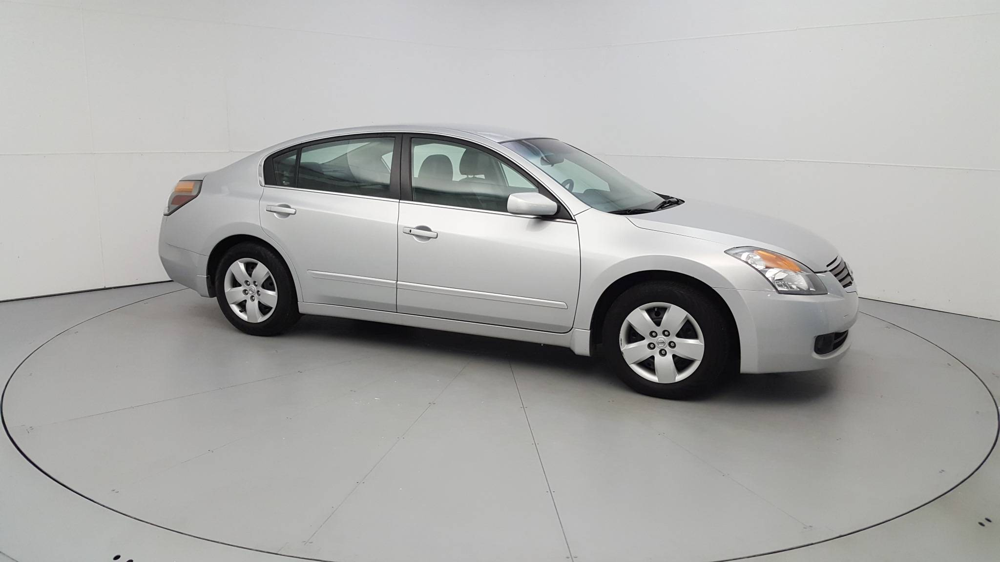Pre-Owned 2008 Nissan Altima 2.5 S