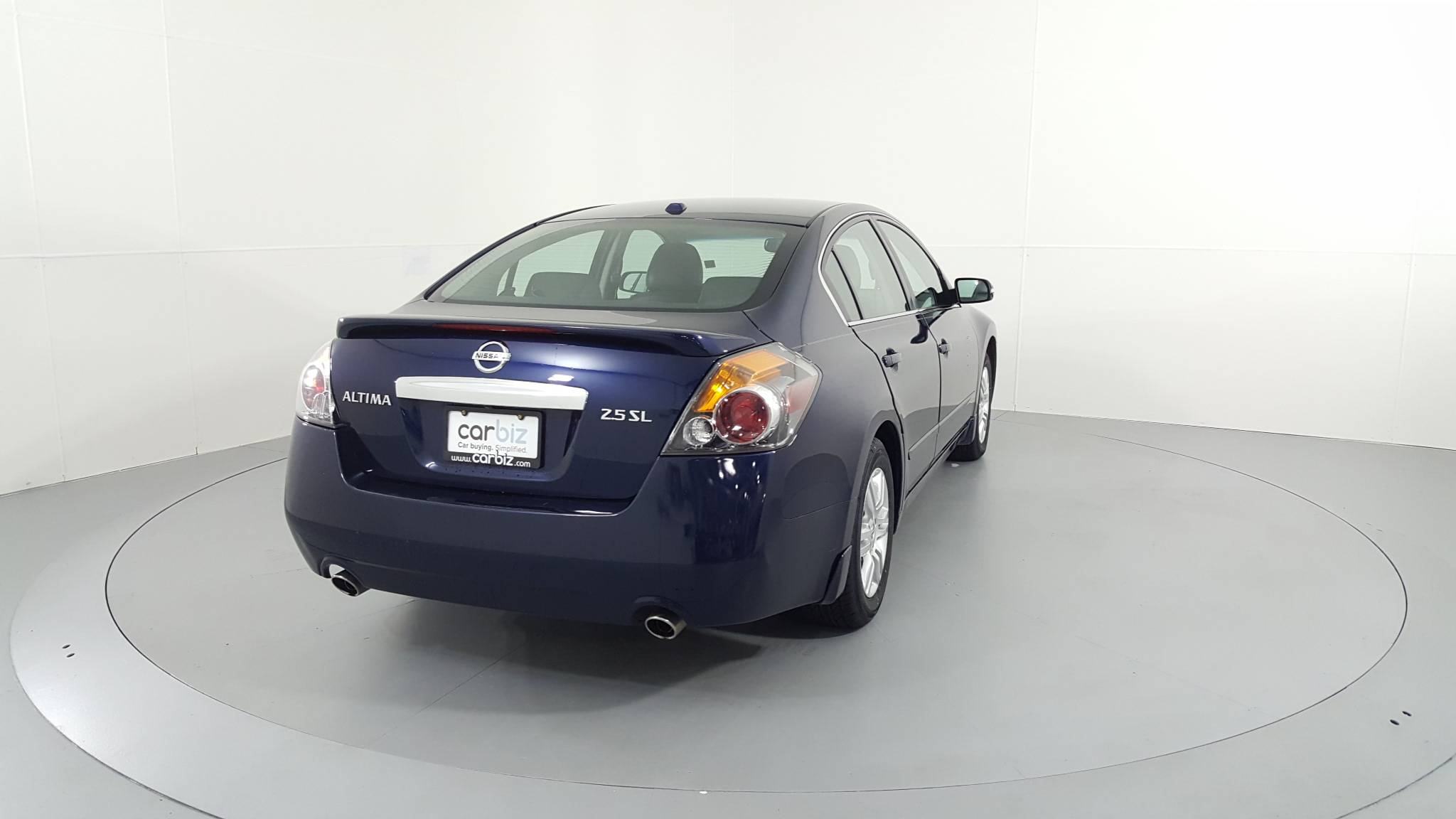 Pre-Owned 2010 Nissan Altima 2.5 SL
