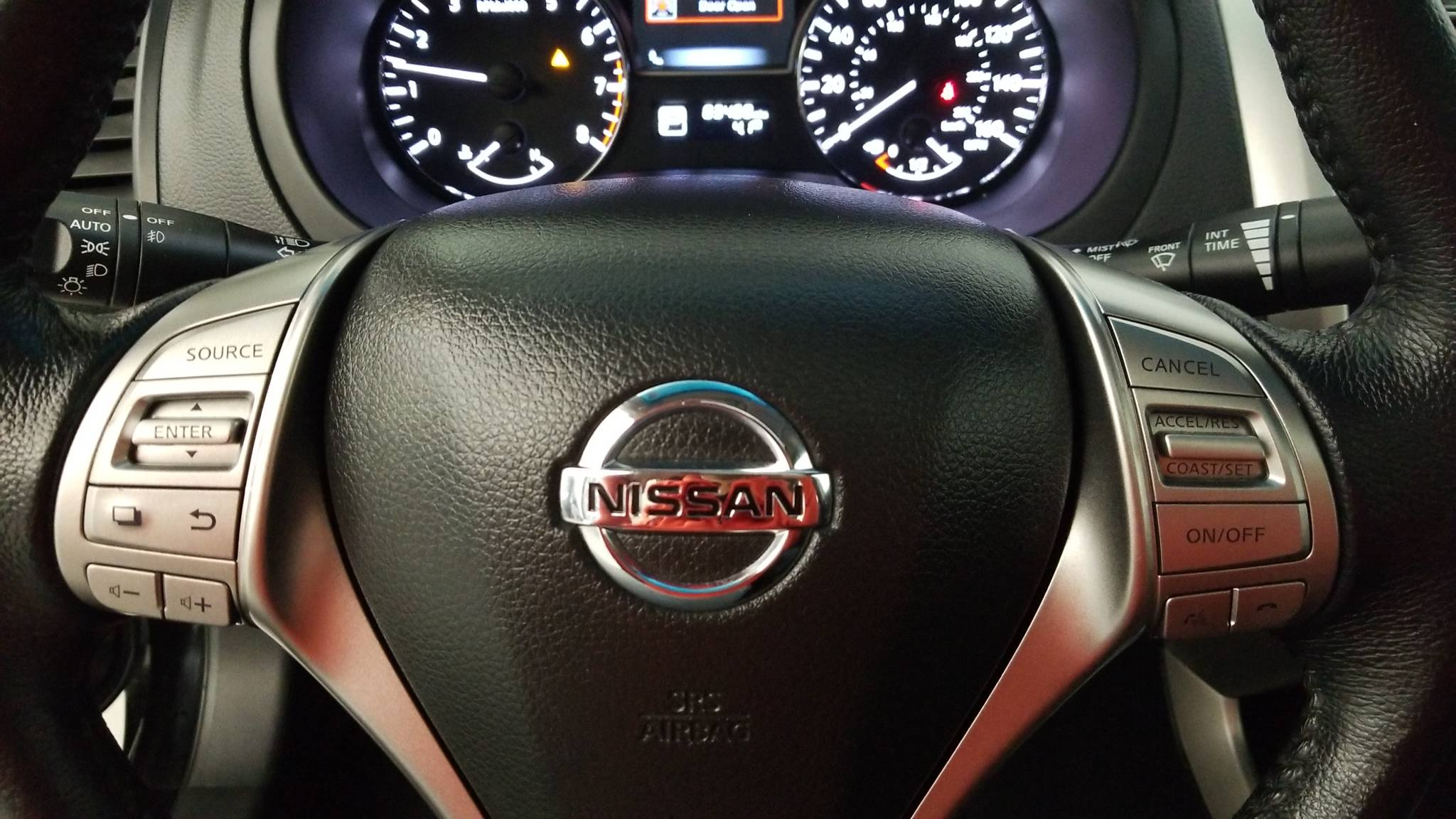 Certified Pre-Owned 2013 Nissan Altima 2.5 SL